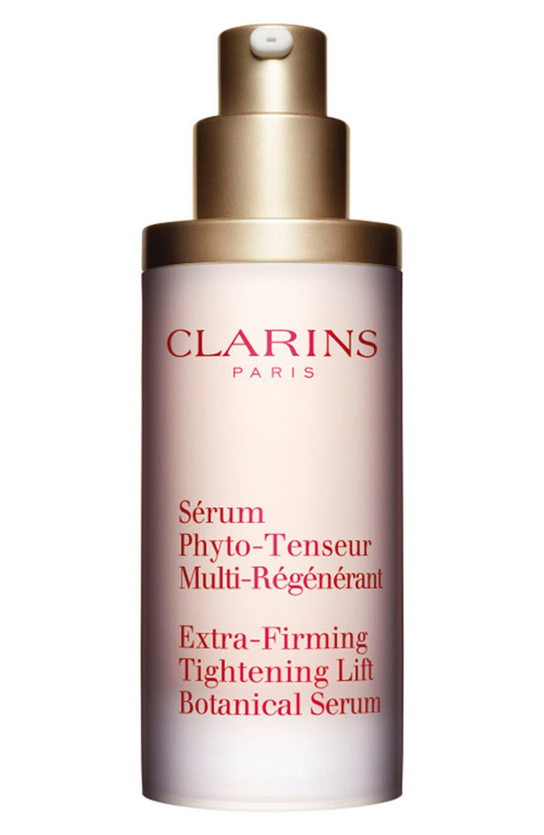 Extra-Firming Tightening Lift Botanical Serum,                             Alternate thumbnail 4, color,                             NO COLOR