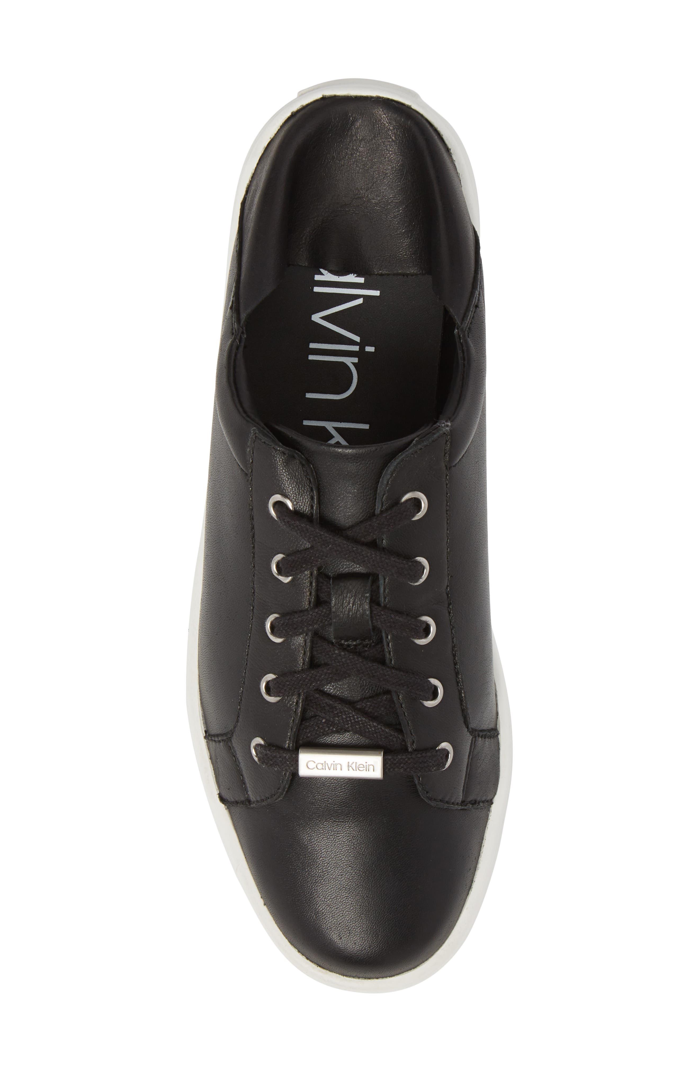 Danica Convertible Sneaker,                             Alternate thumbnail 6, color,                             004
