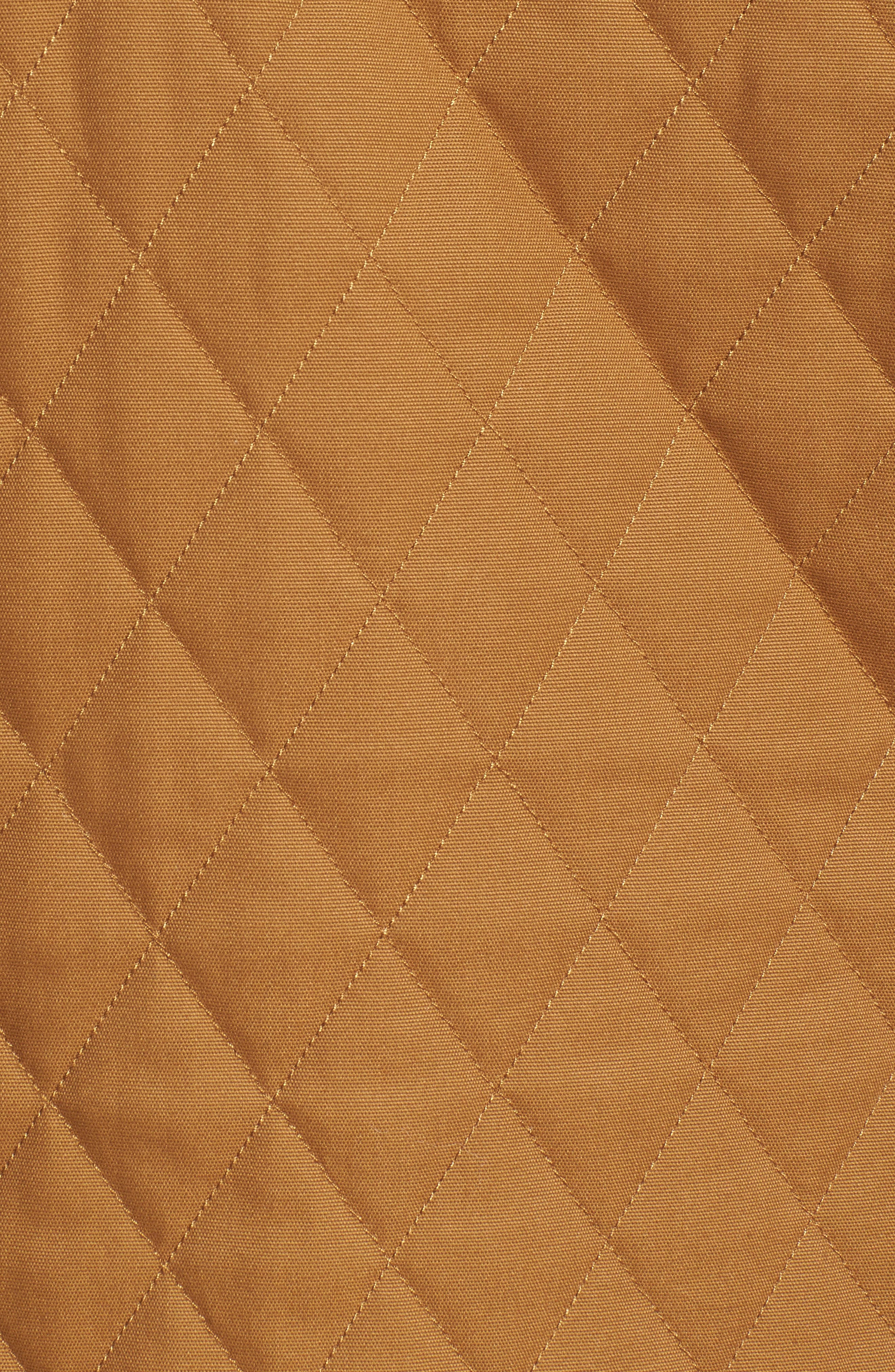 Reversible Canvas Jacket,                             Alternate thumbnail 7, color,                             250