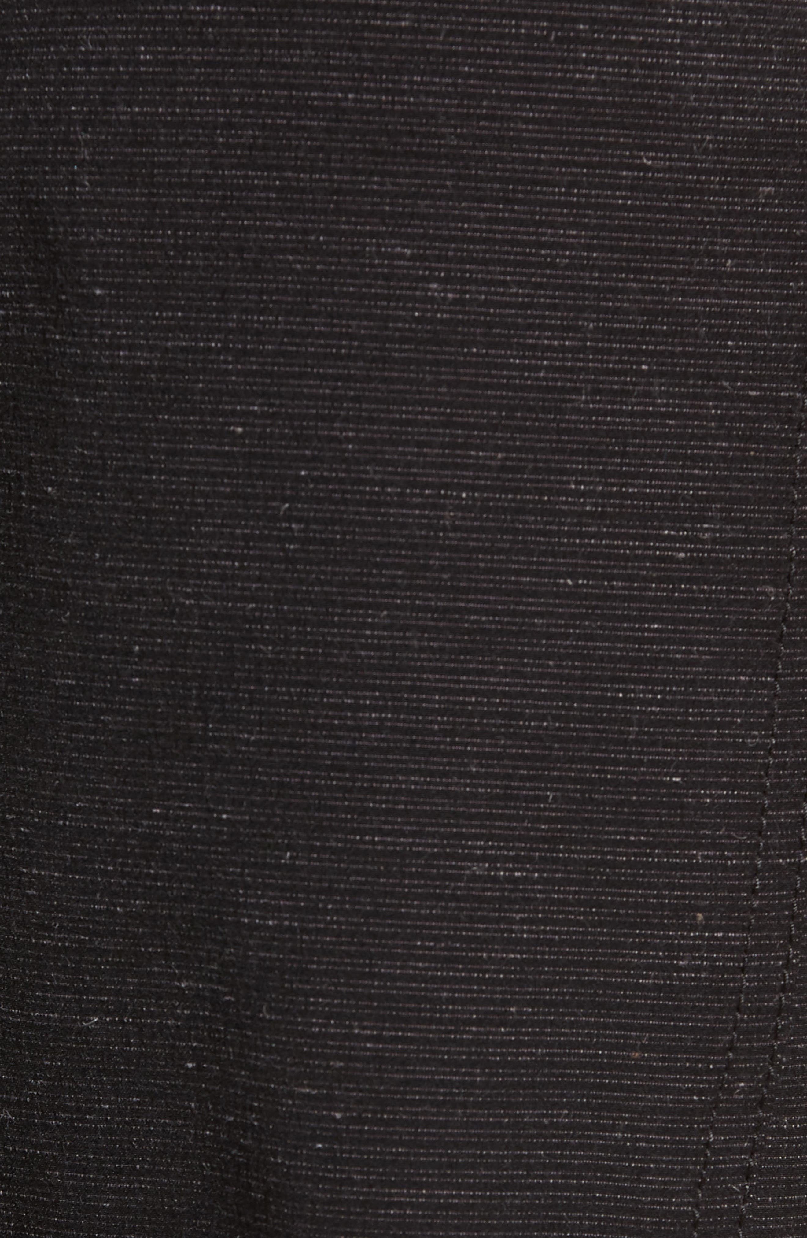 Lido Slub Modern Board Shorts,                             Alternate thumbnail 5, color,                             001