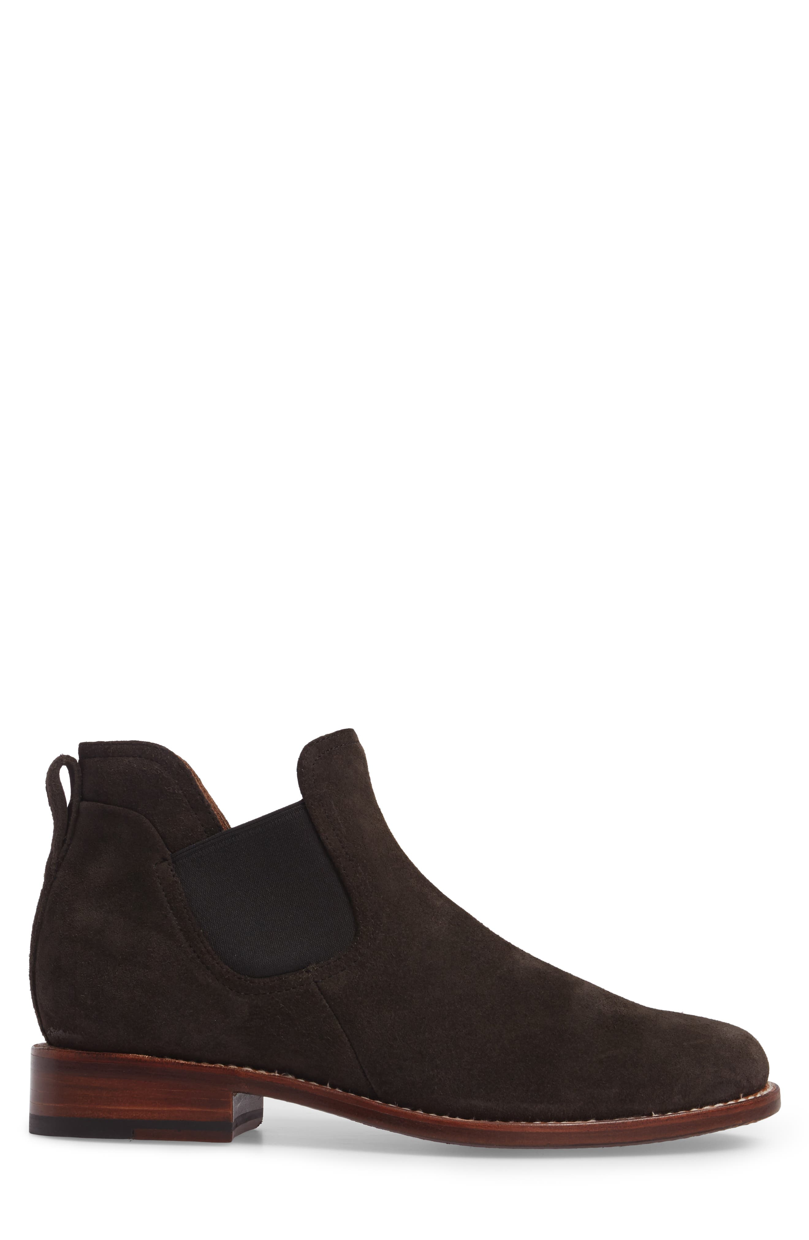 Rio Chelsea Boot,                             Alternate thumbnail 3, color,                             200