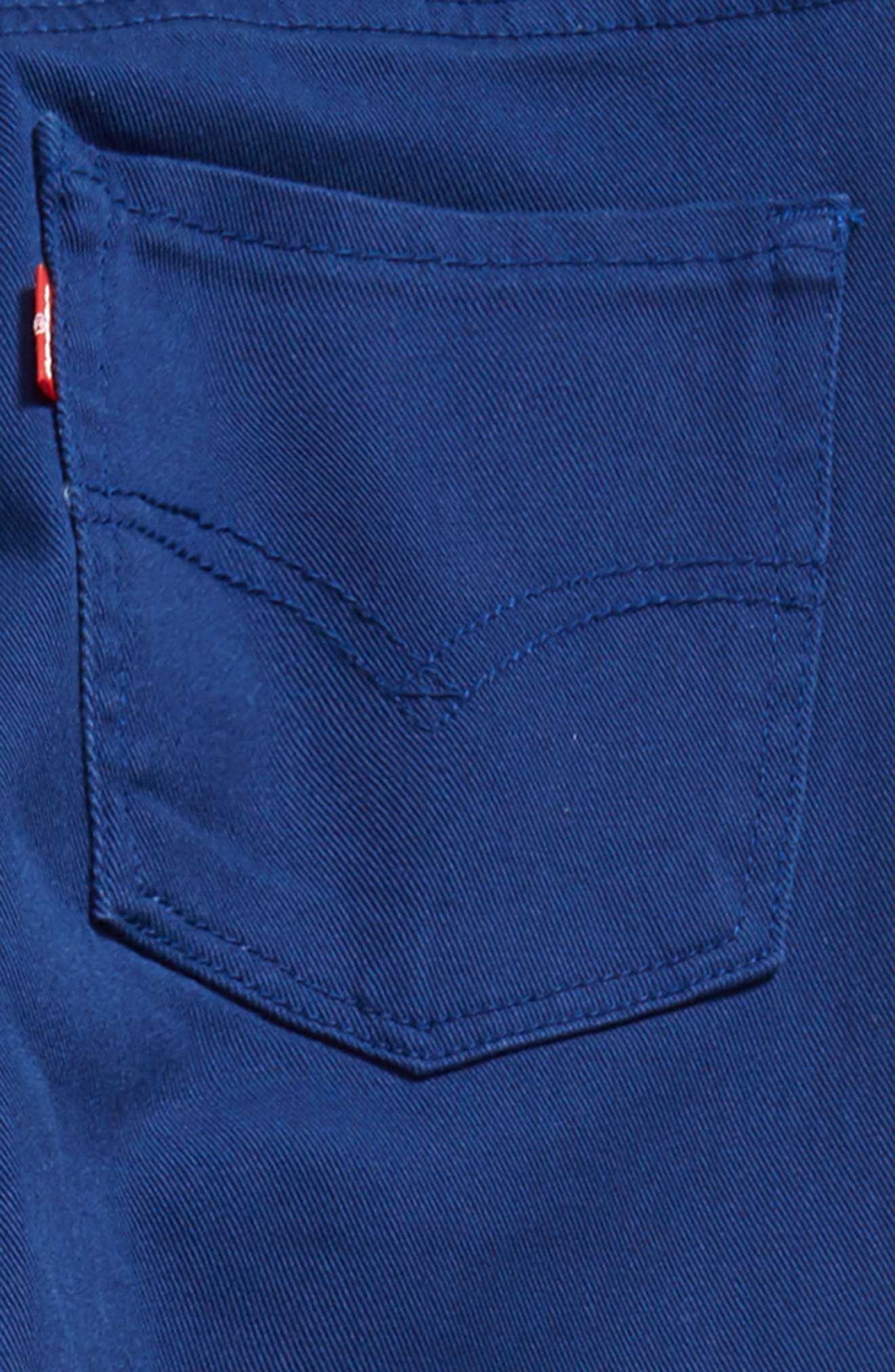 510<sup>™</sup> Skinny Fit Jeans,                             Alternate thumbnail 3, color,                             409