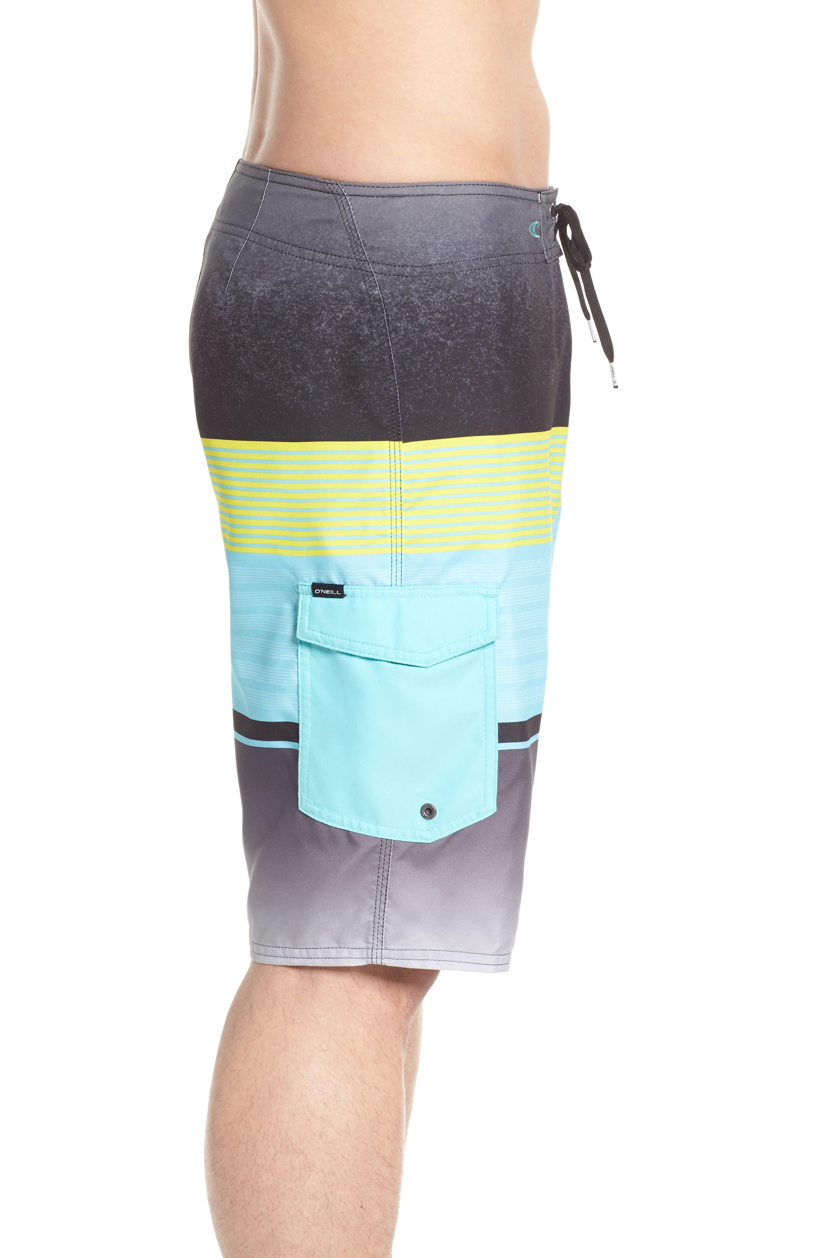 Lennox Board Shorts,                             Alternate thumbnail 16, color,