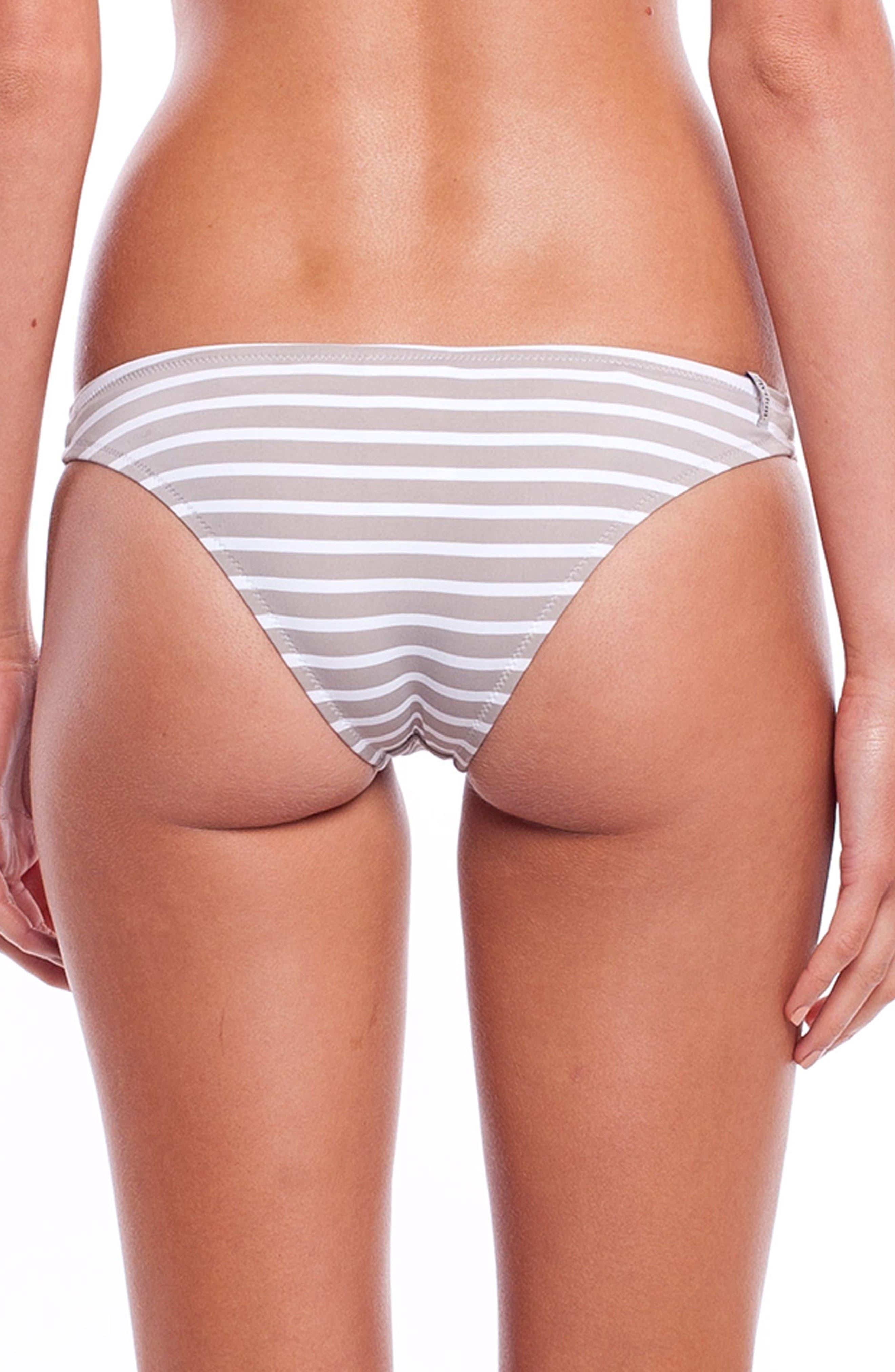 Shoreline Bikini Bottoms,                             Alternate thumbnail 2, color,                             020