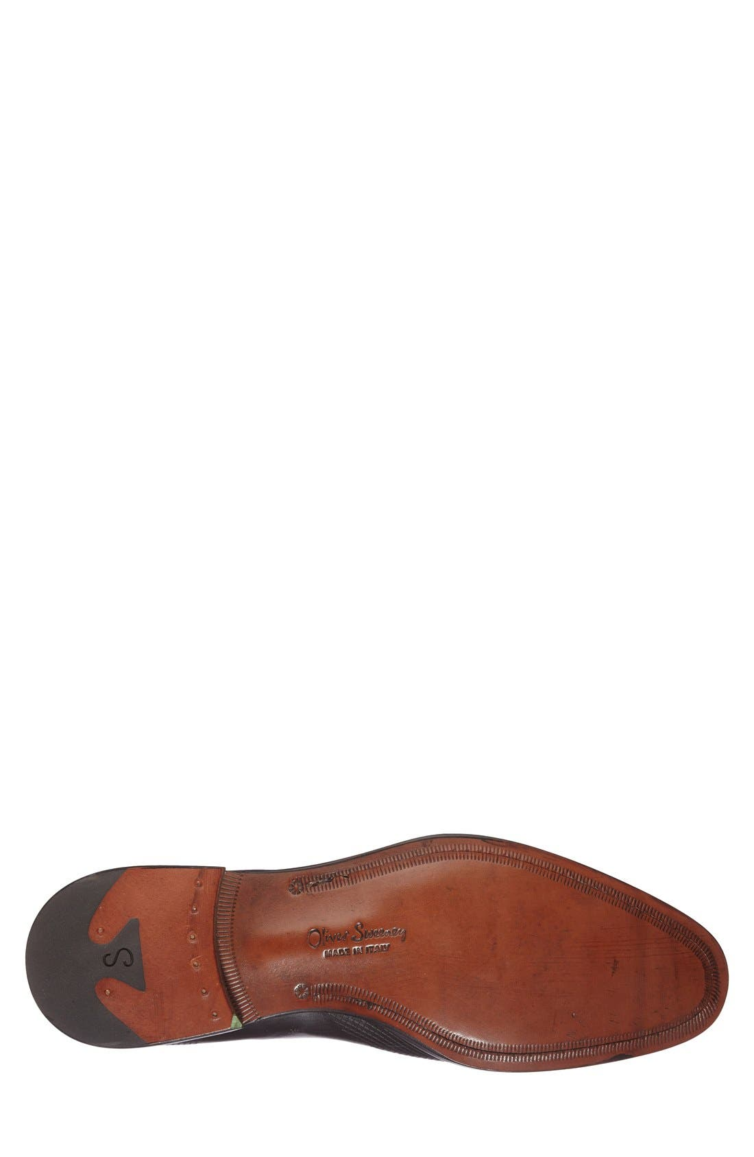 'Colladera' Wholecut Wingtip,                             Alternate thumbnail 2, color,                             001