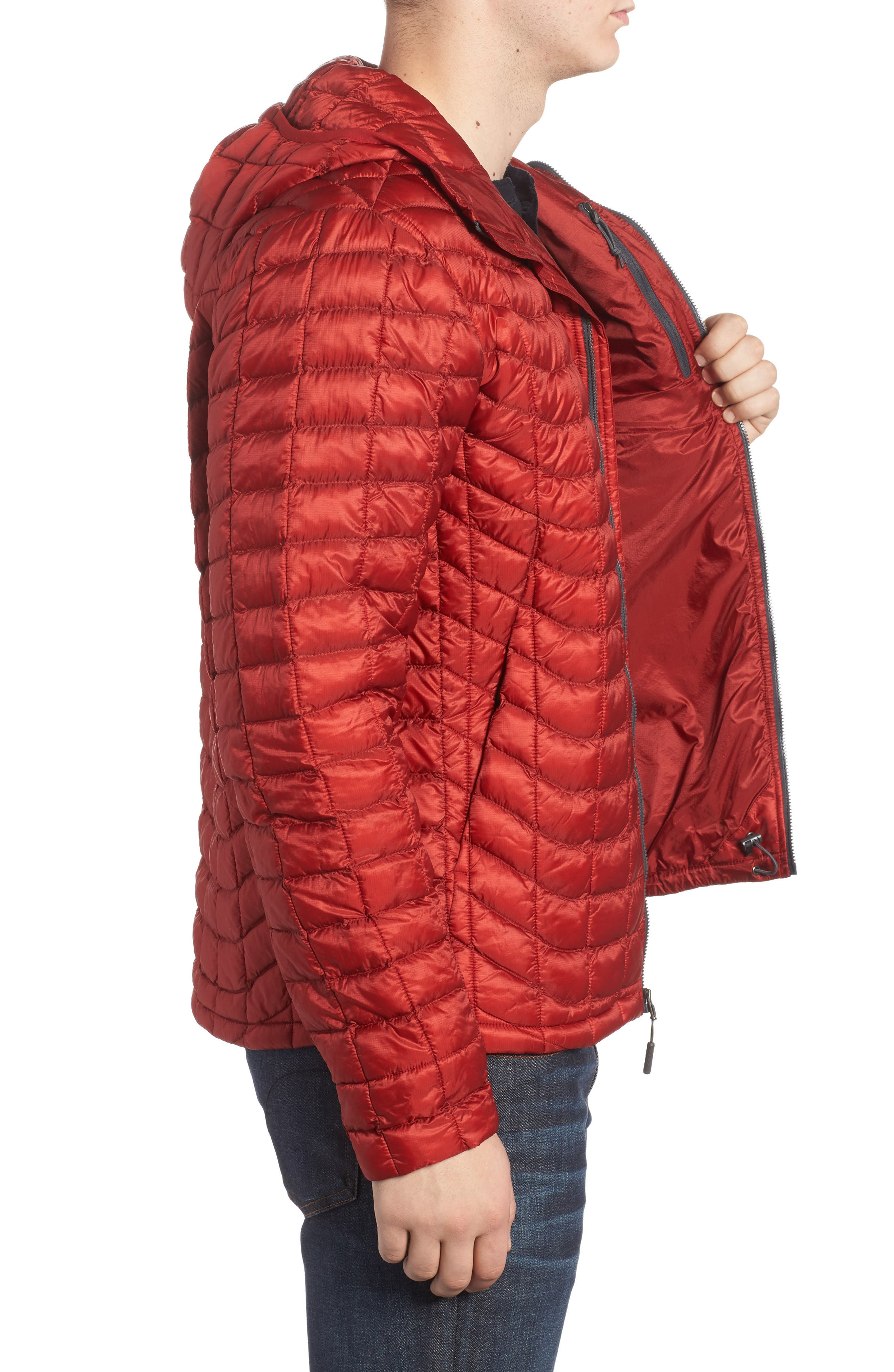 'ThermoBall<sup>™</sup>' PrimaLoft<sup>®</sup> Hooded Jacket,                             Alternate thumbnail 30, color,