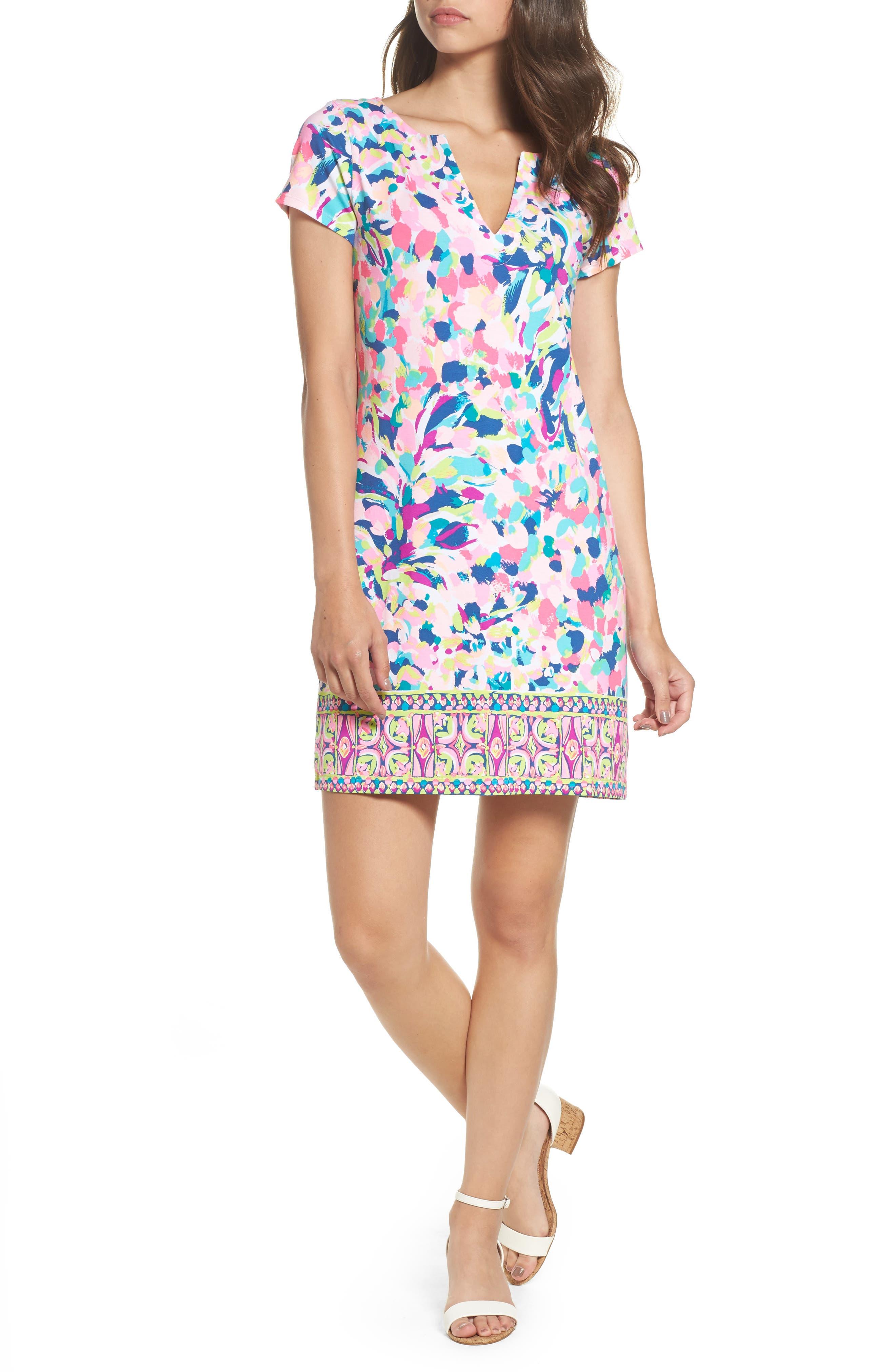 Sophiletta UPF 50+ Dress,                             Main thumbnail 2, color,
