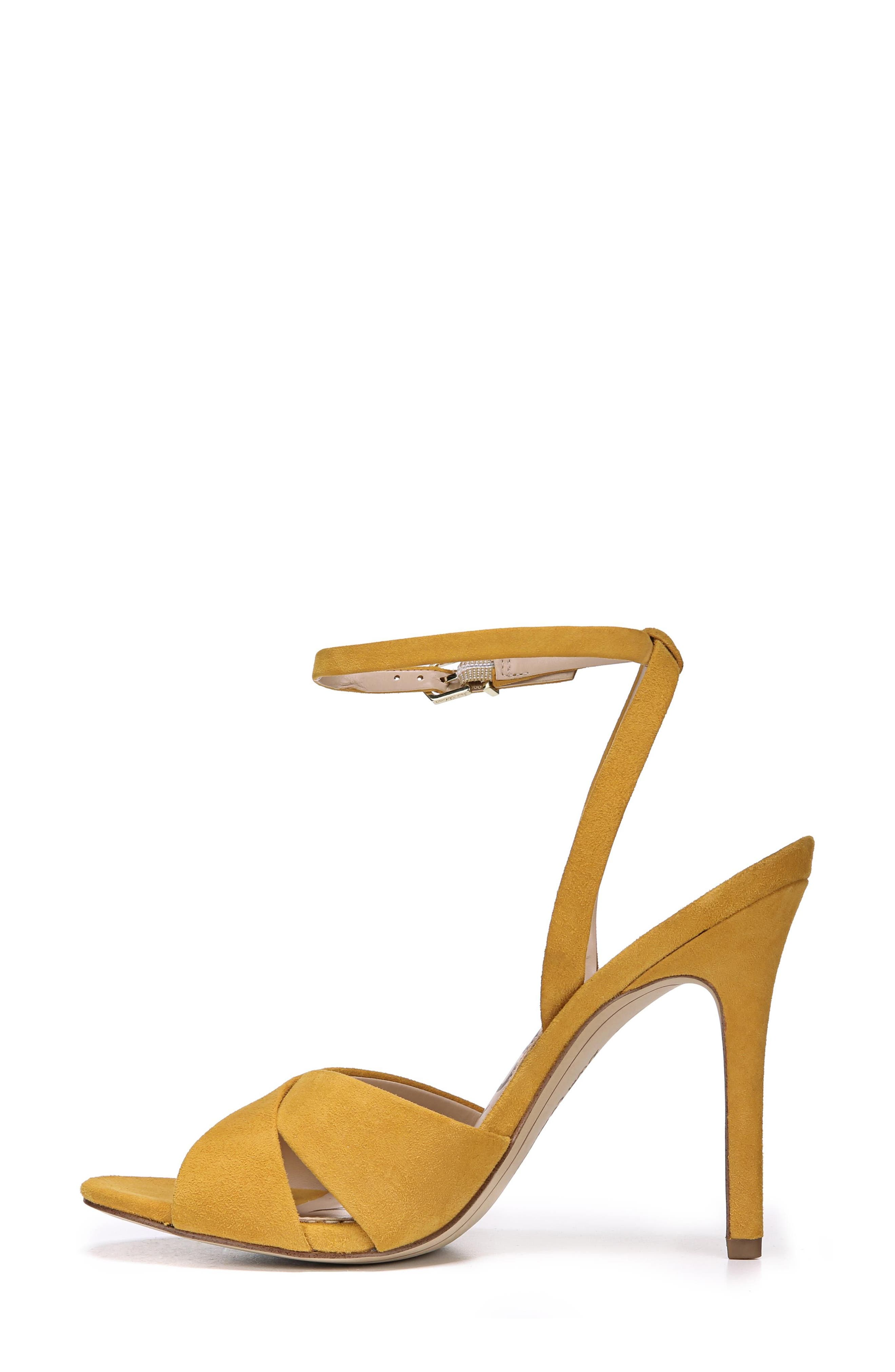 Aly Ankle Strap Sandal,                             Alternate thumbnail 18, color,