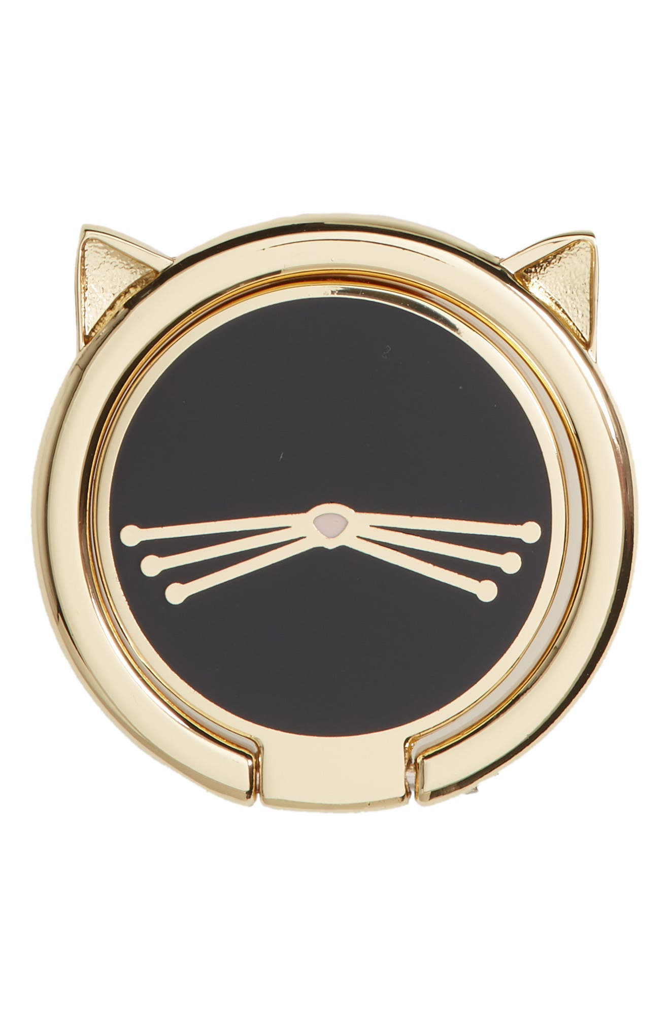 cat ring phone stand,                             Main thumbnail 1, color,                             001