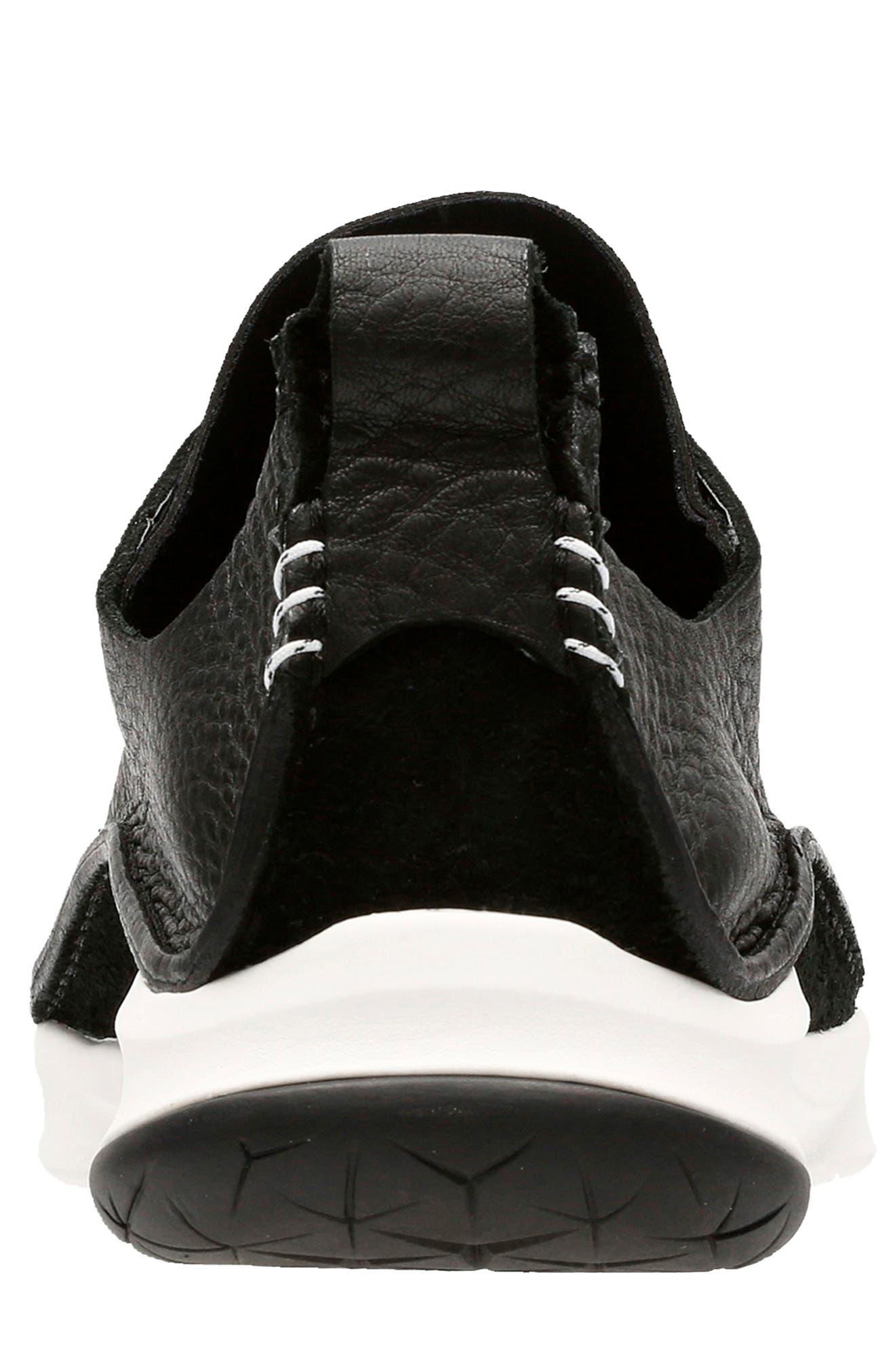 Privolution Lo Sneaker,                             Alternate thumbnail 6, color,                             BLACKOUT