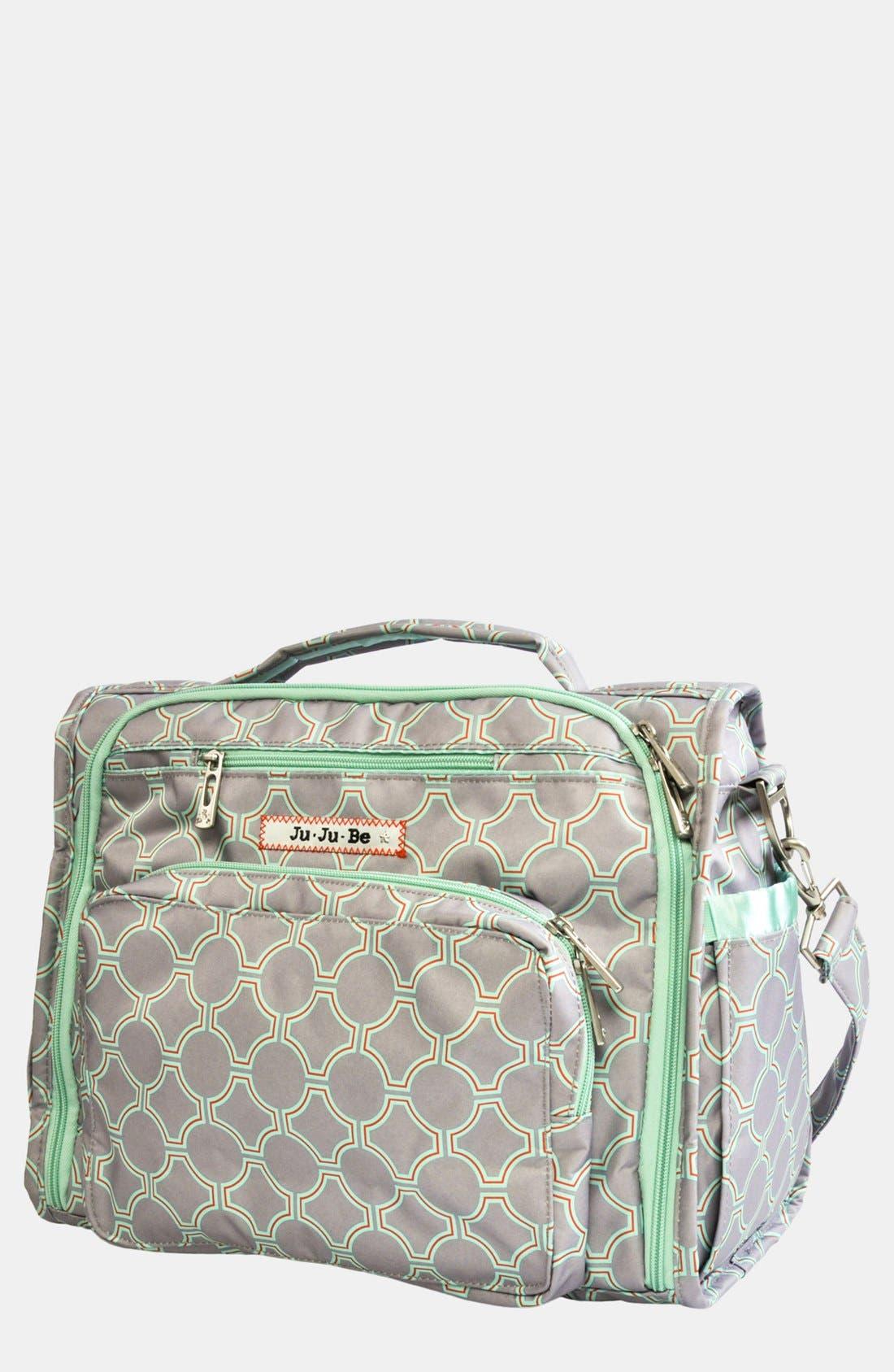 'BFF' Diaper Bag,                             Main thumbnail 17, color,