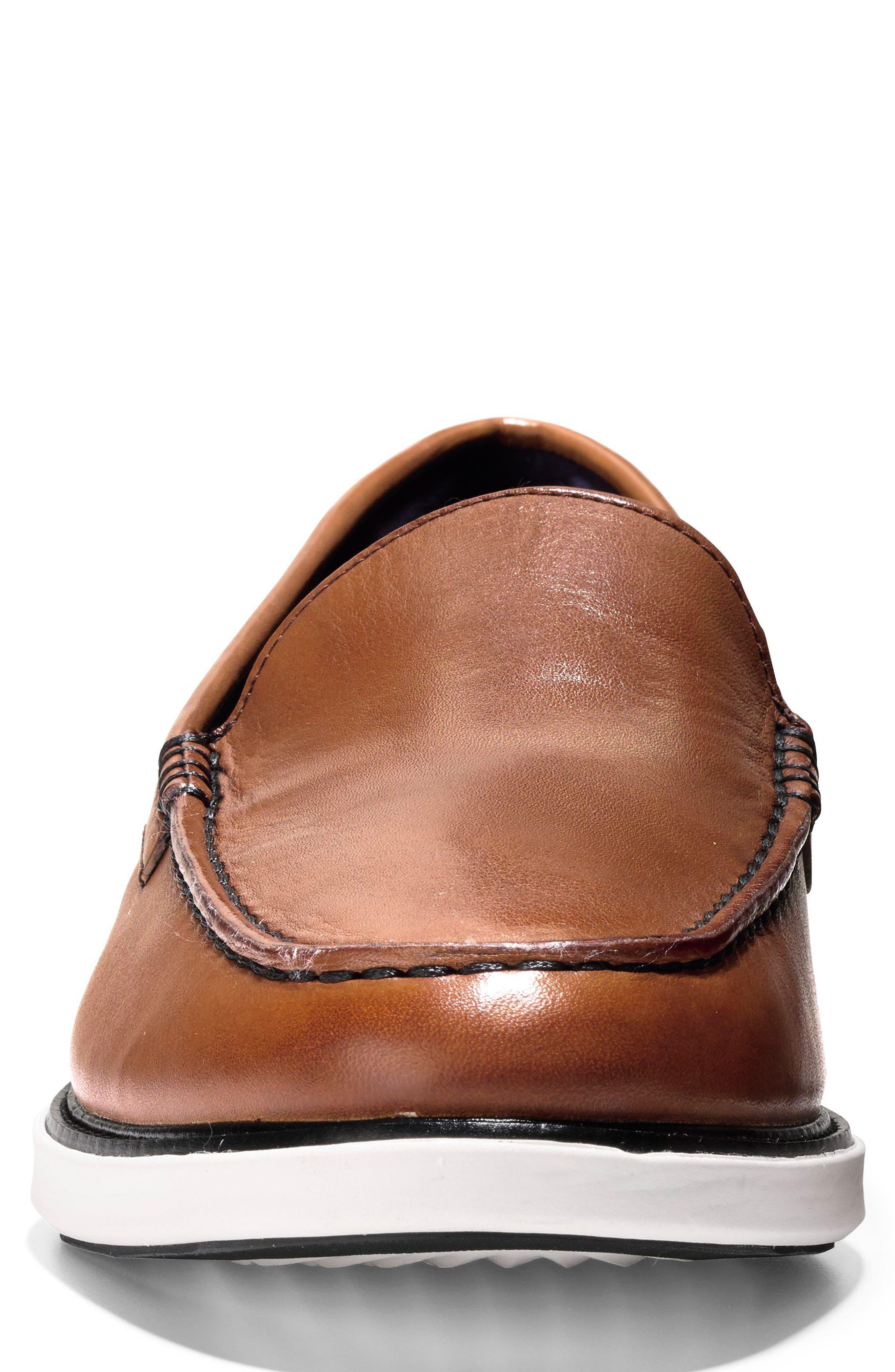 GrandEvølution Venetian Loafer,                             Alternate thumbnail 19, color,