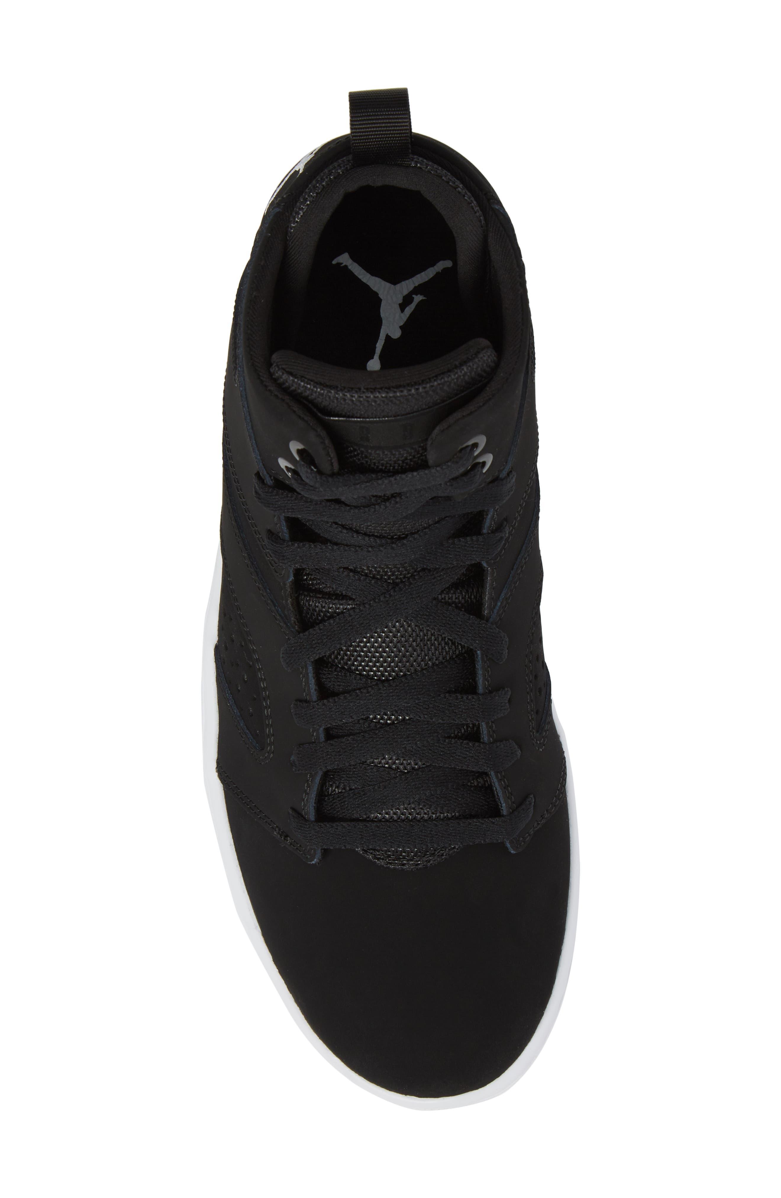 Air Jordan Flight Next Sneaker,                             Alternate thumbnail 5, color,                             010