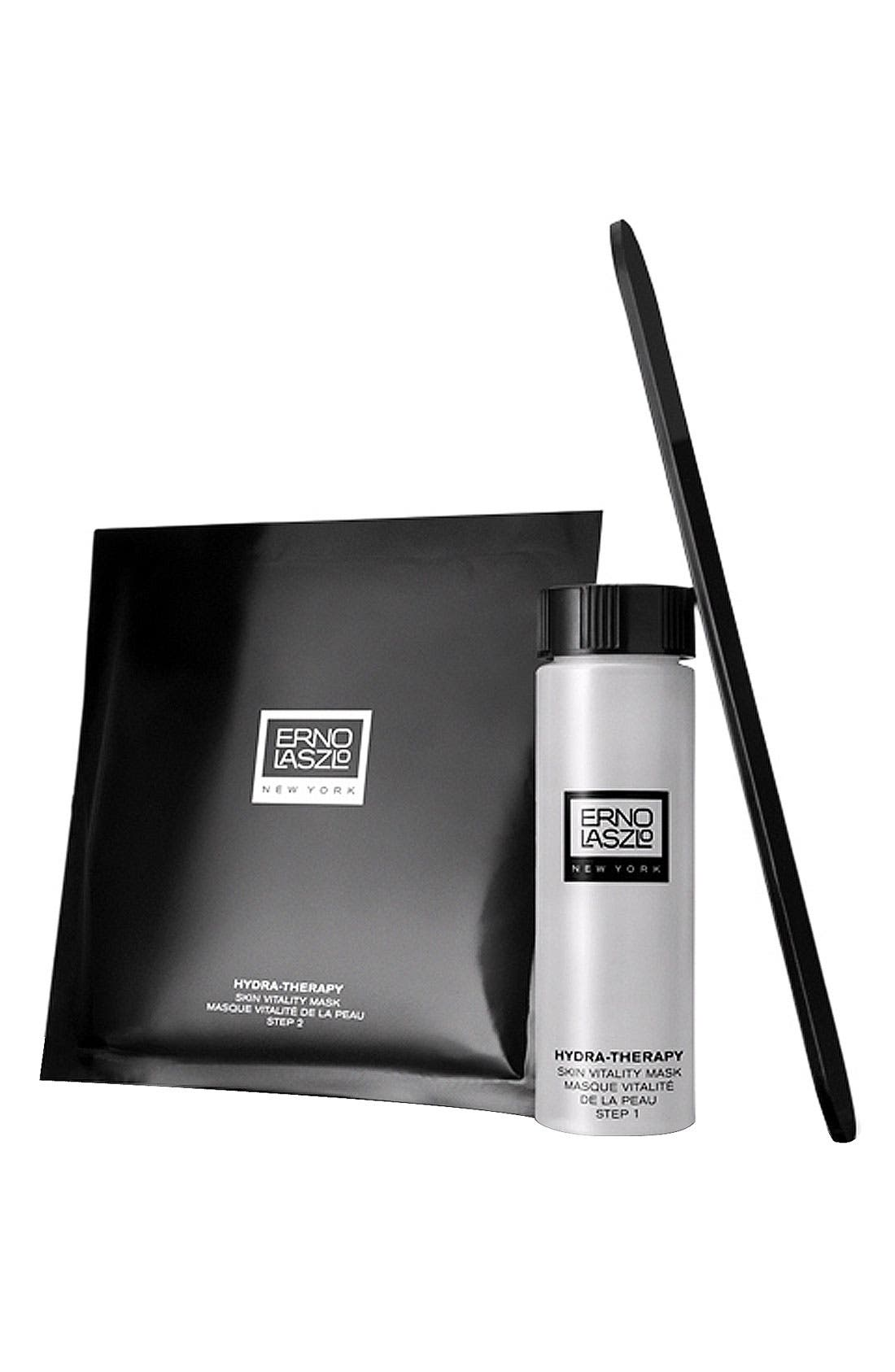 Hydra-Therapy Skin Vitality Treatment Kit,                             Main thumbnail 1, color,                             NO COLOR