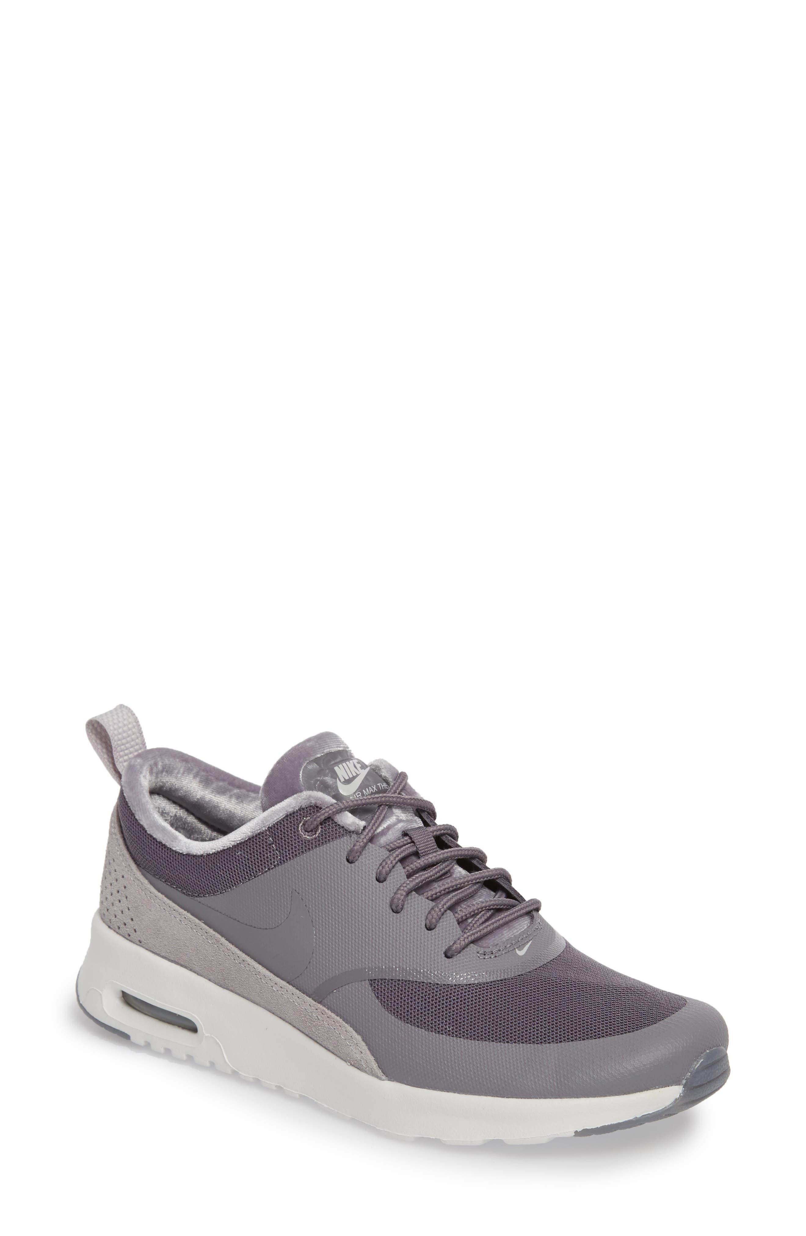 Air Max Thea LX Sneaker,                         Main,                         color, 022