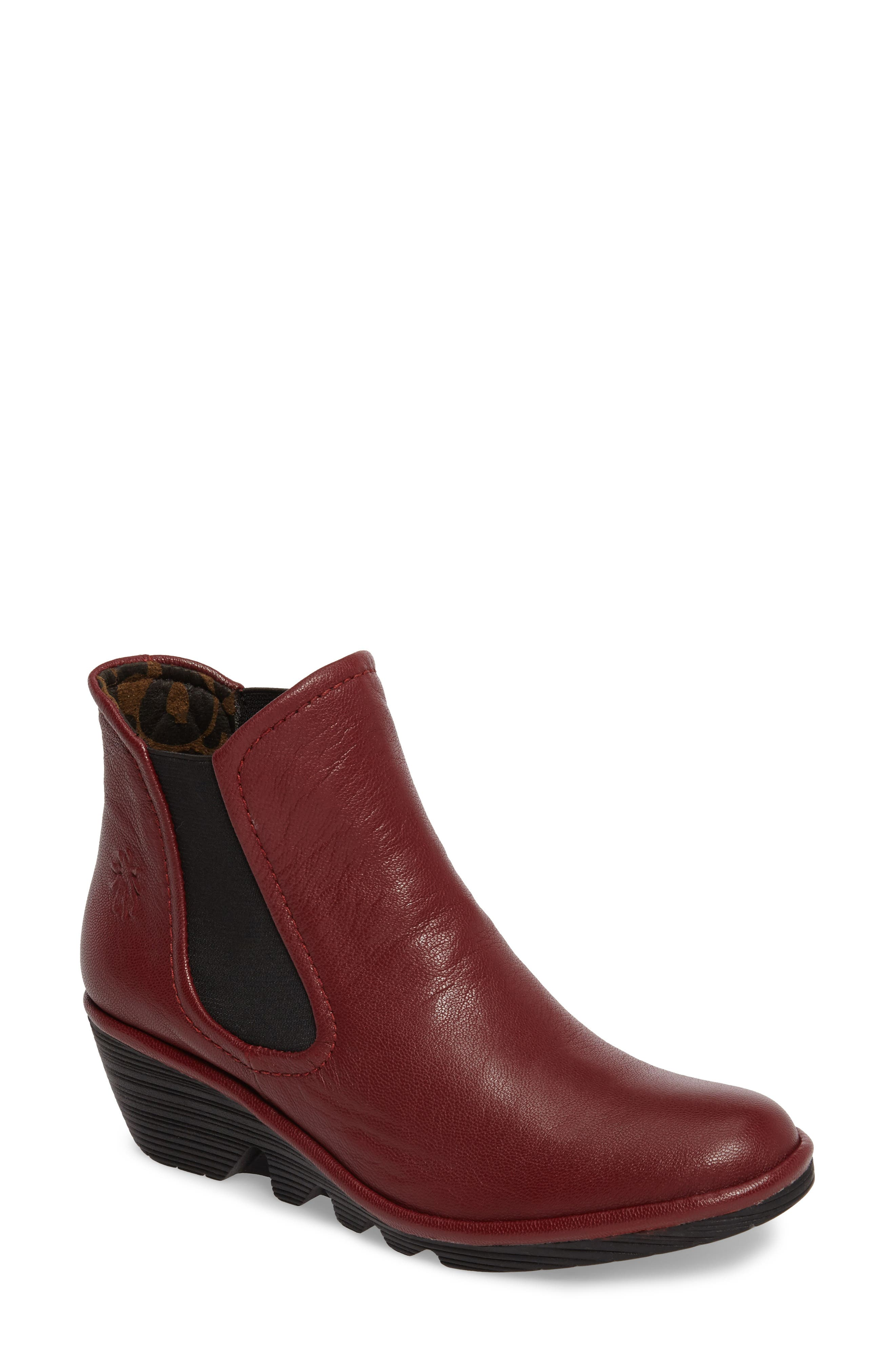 'Phil' Chelsea Boot,                             Main thumbnail 3, color,
