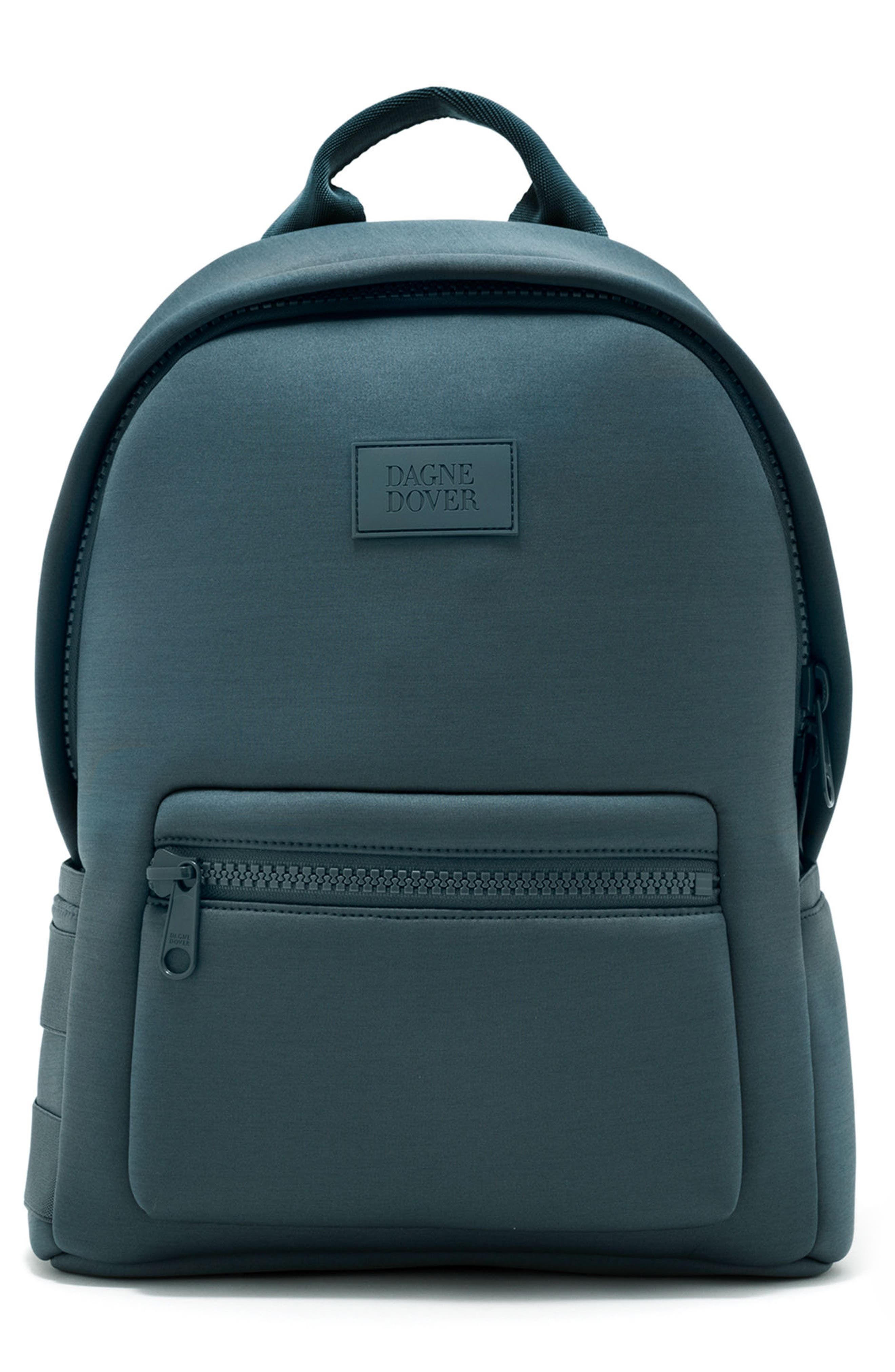 365 Dakota Neoprene Backpack,                             Main thumbnail 1, color,