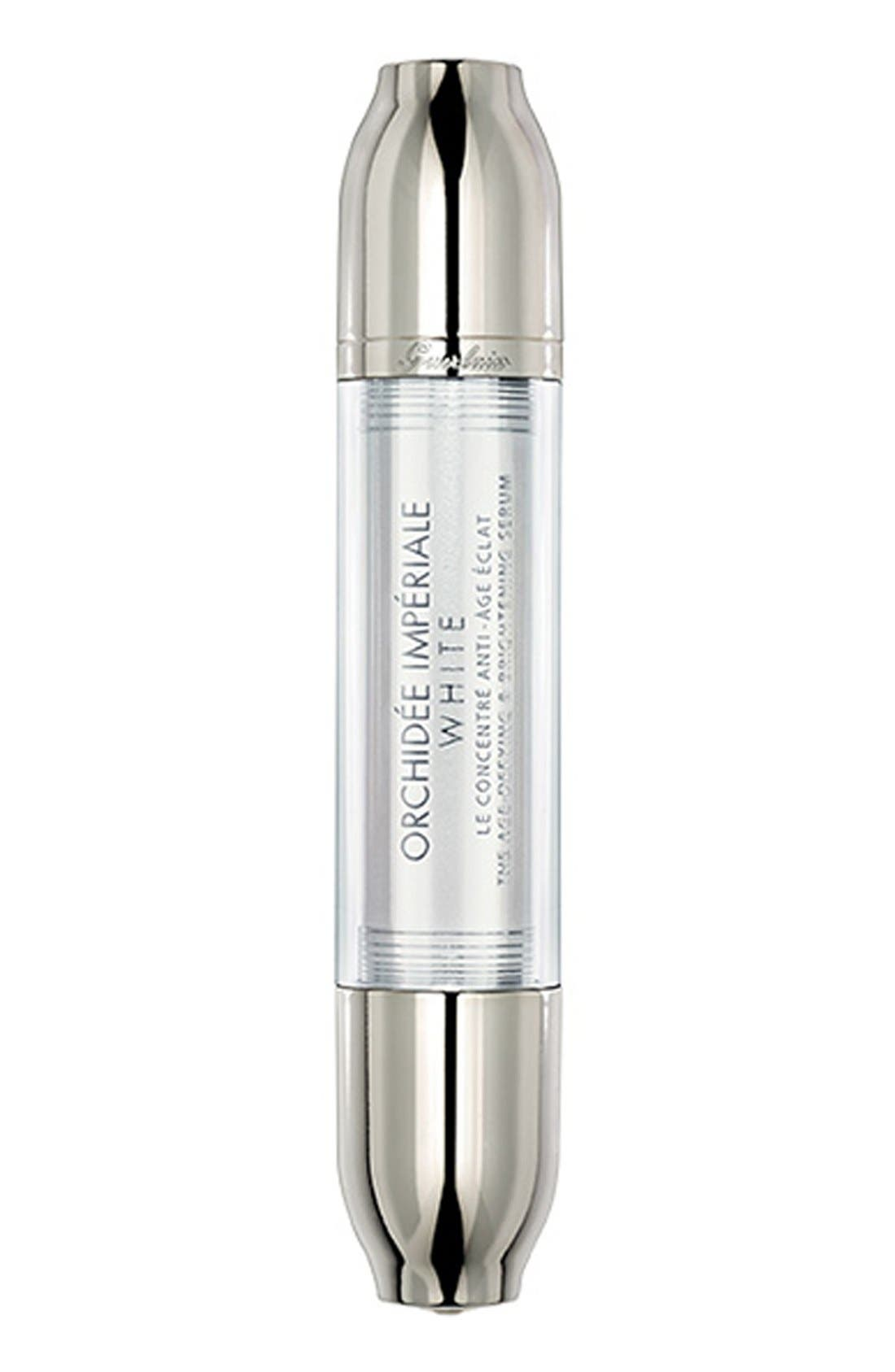Orchidée Impériale - The Age-Defying & Brightening Serum,                         Main,                         color, NO COLOR