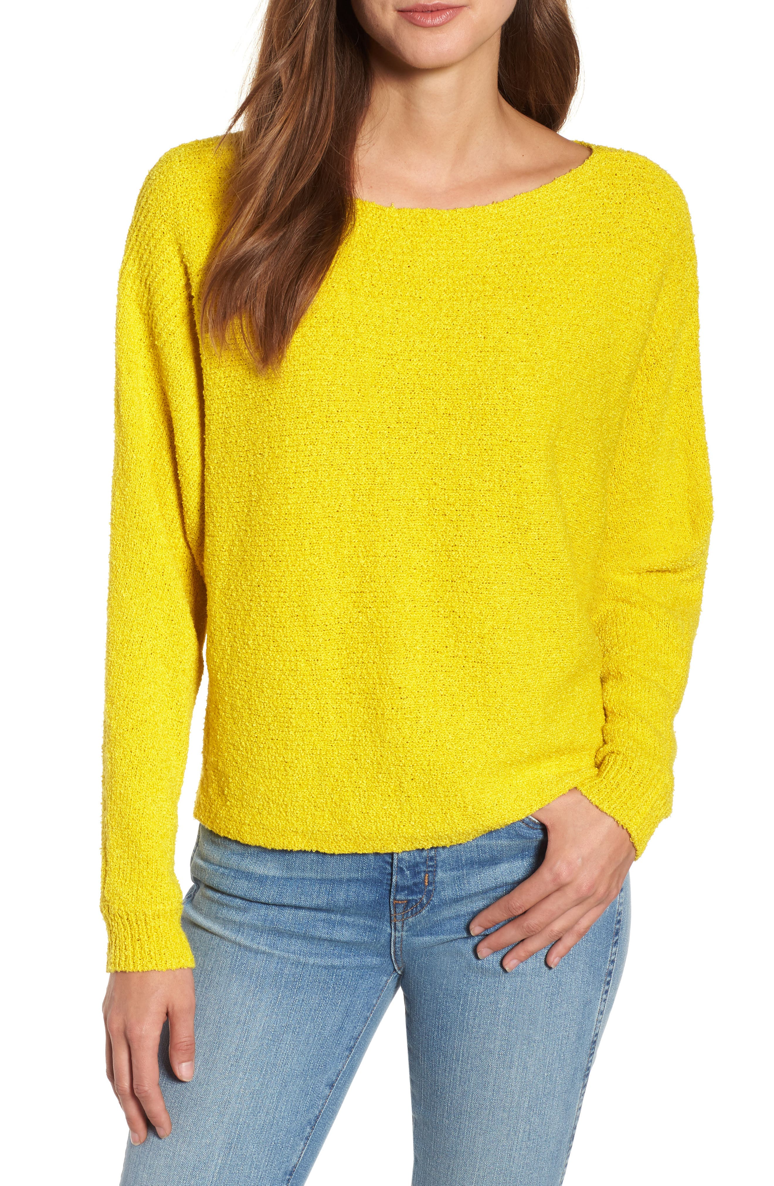 Calson<sup>®</sup> Dolman Sleeve Sweater,                             Main thumbnail 3, color,