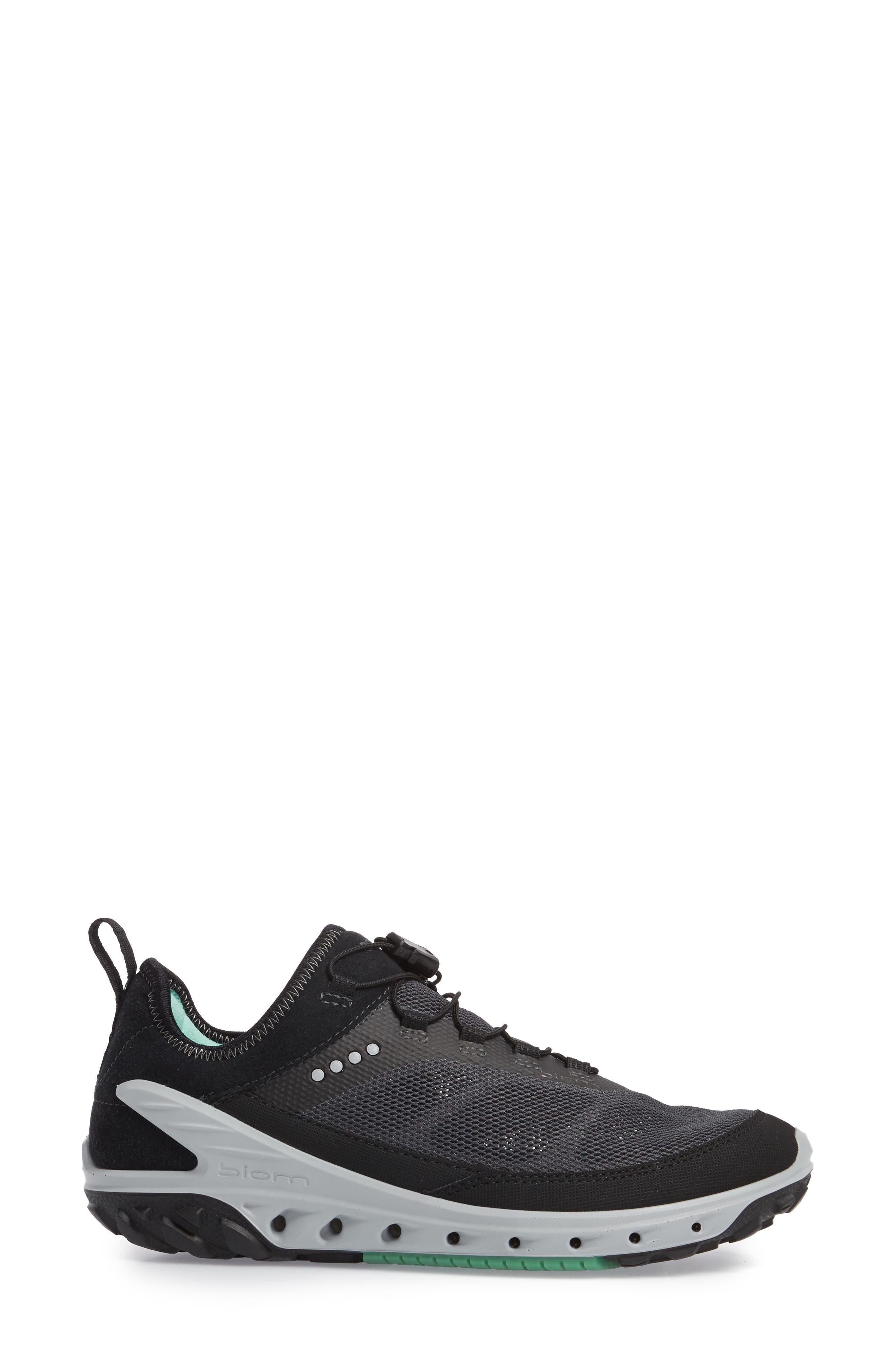 BIOM Venture Sneaker,                             Alternate thumbnail 3, color,