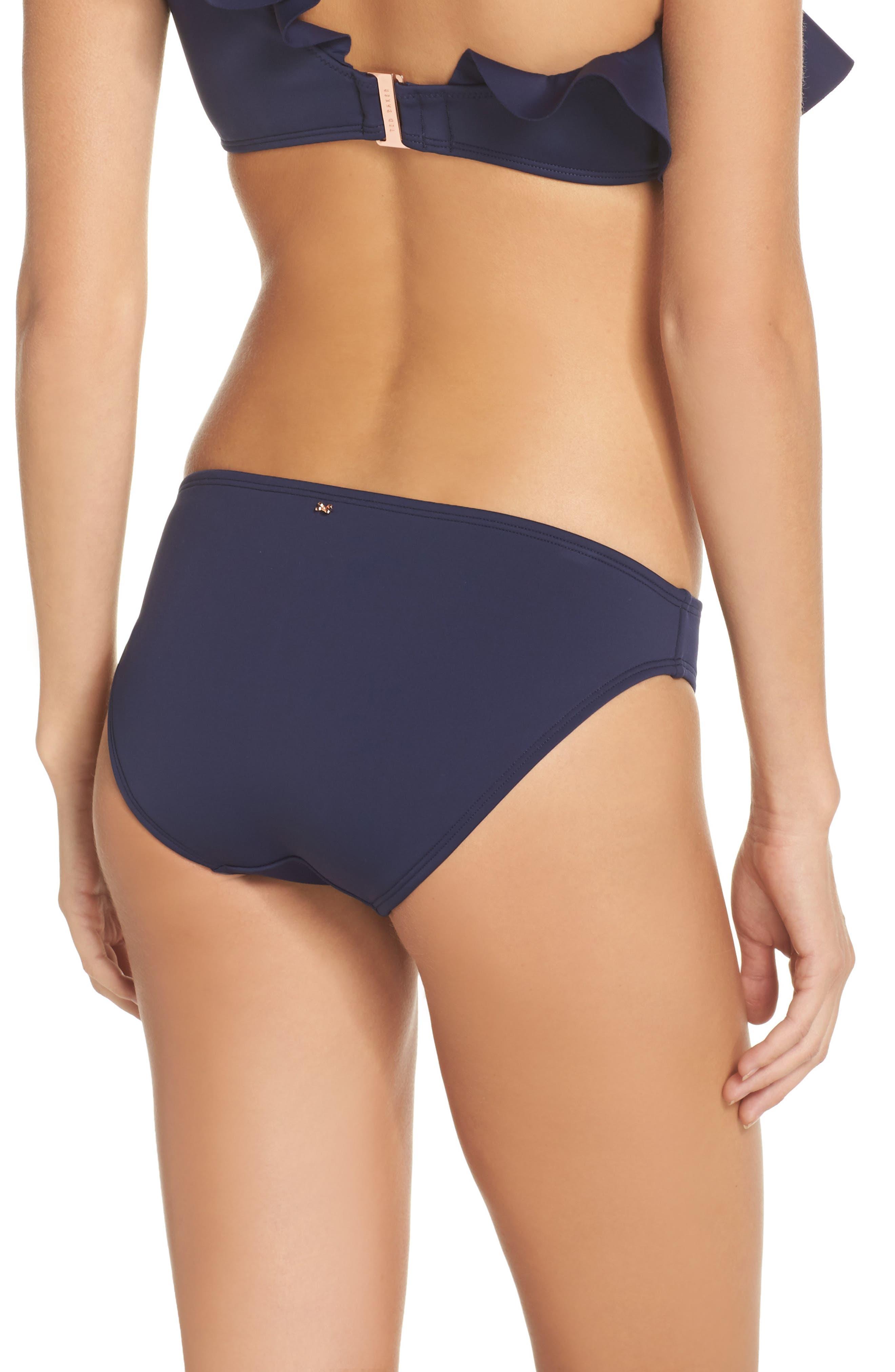 Scuba Classic Bikini Bottoms,                             Alternate thumbnail 2, color,                             410