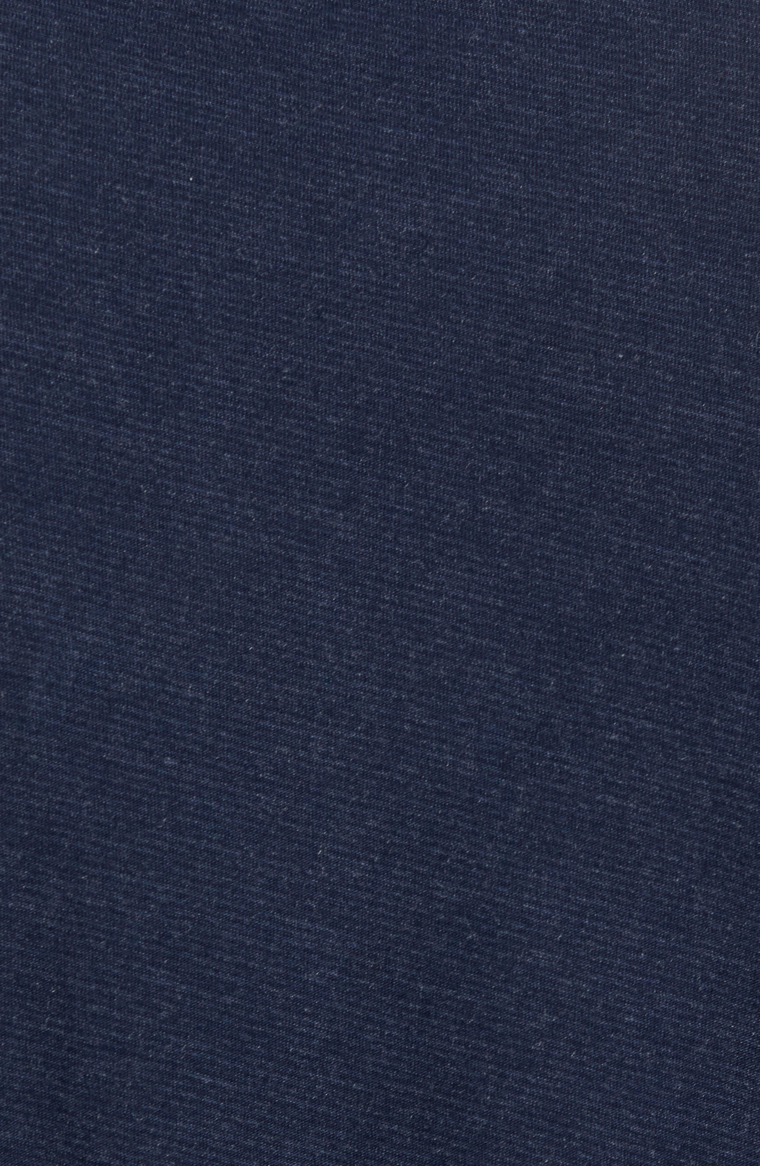 Drake Crewneck Shirt,                             Alternate thumbnail 5, color,                             411