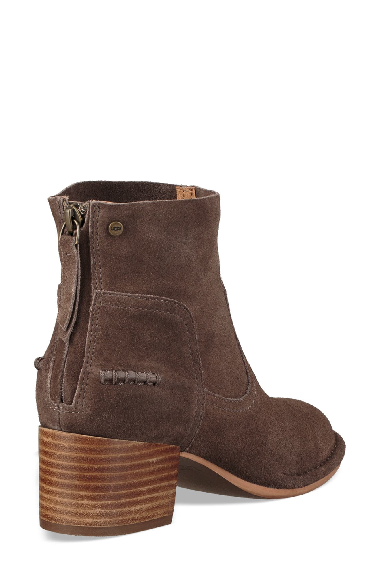 Bandera Bootie,                             Alternate thumbnail 2, color,                             MYSTERIOUS