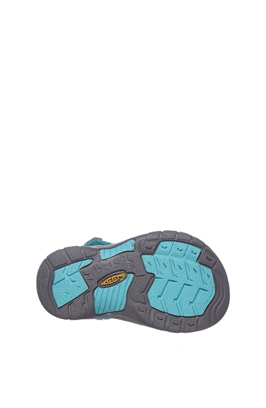 'Newport H2' Water Friendly Sandal,                             Alternate thumbnail 95, color,