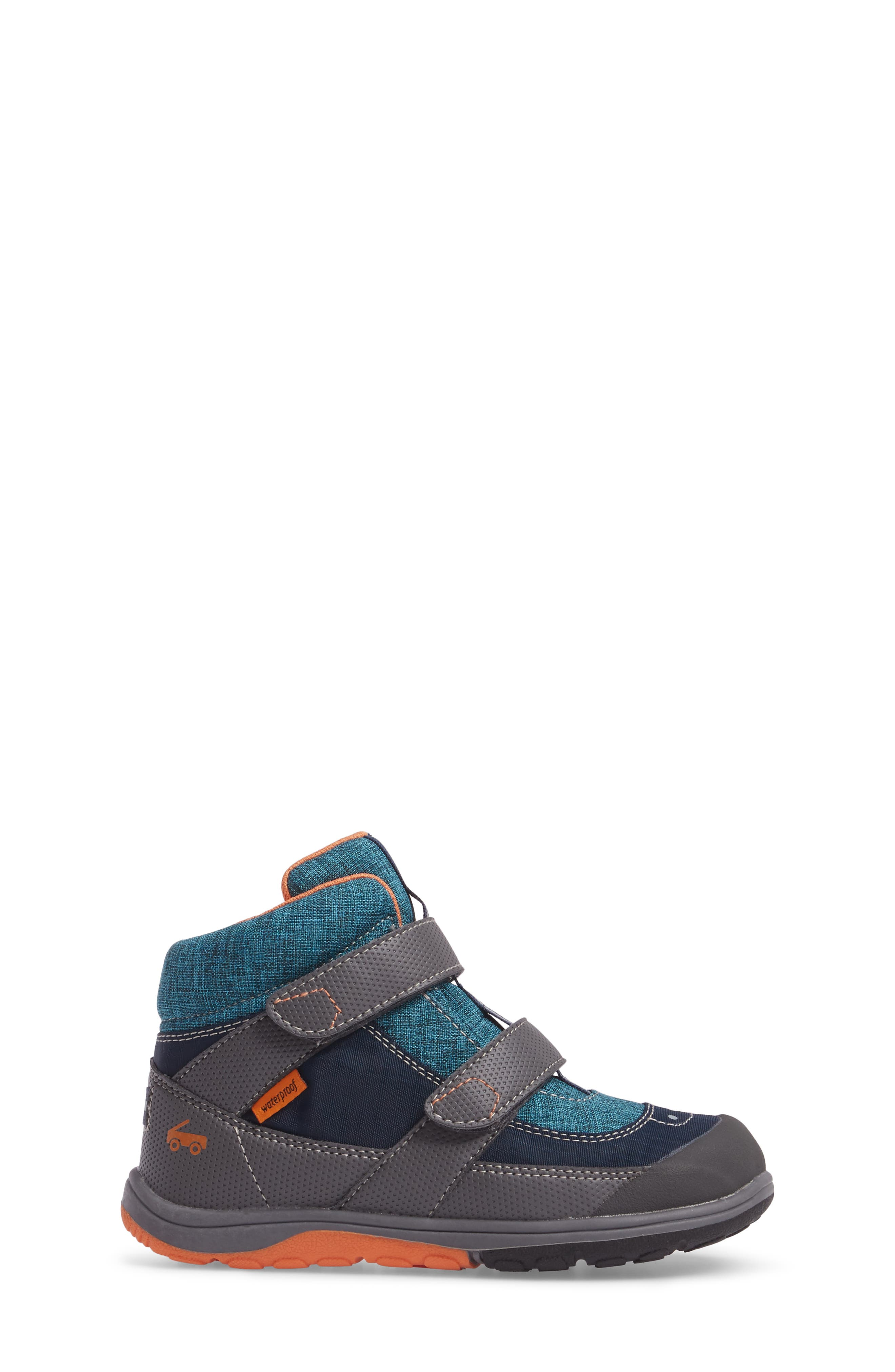 'Atlas' Waterproof Boot,                             Alternate thumbnail 7, color,