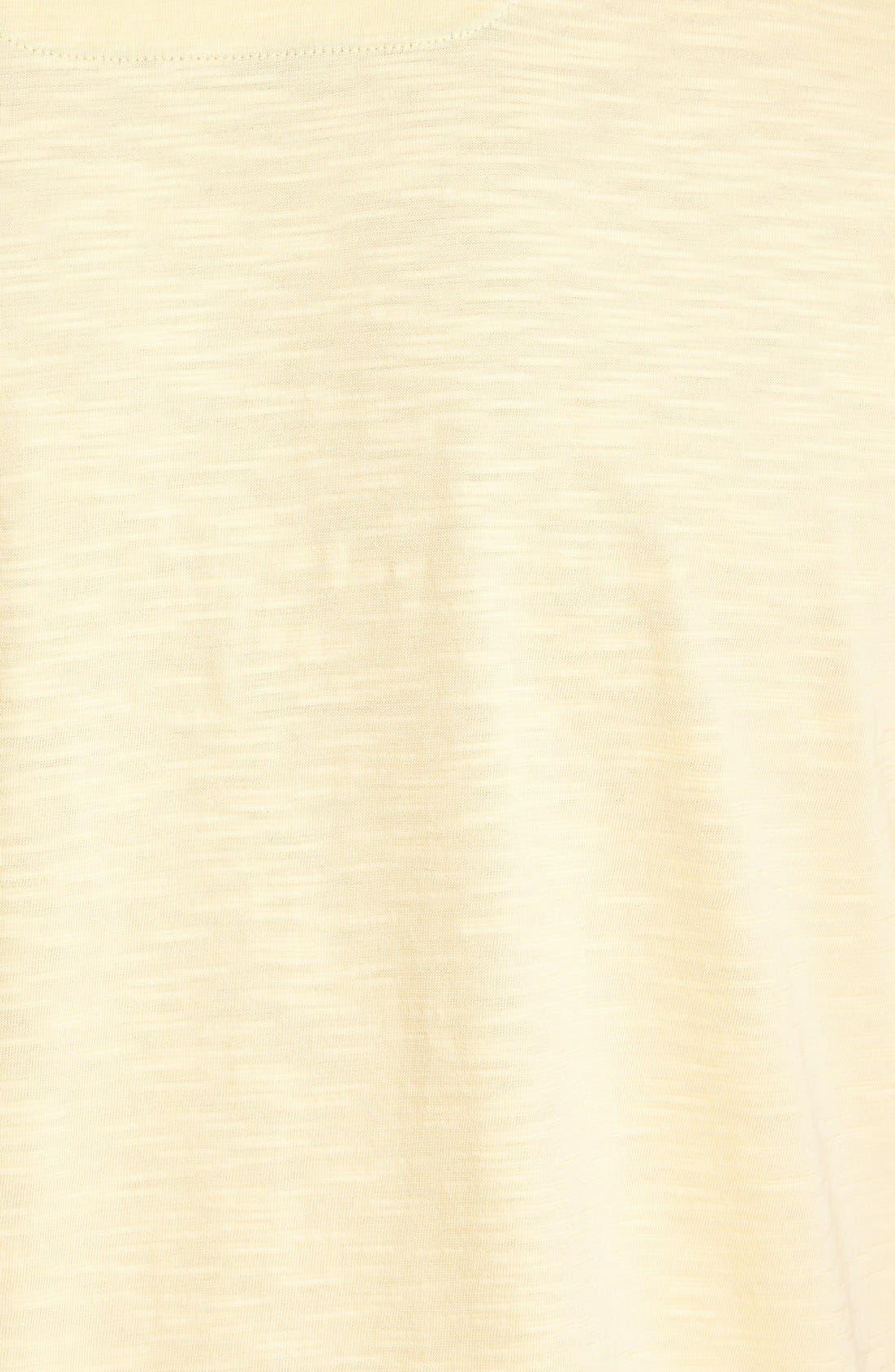'Portside Player Spectator' Regular Pima Cotton Polo,                             Alternate thumbnail 71, color,