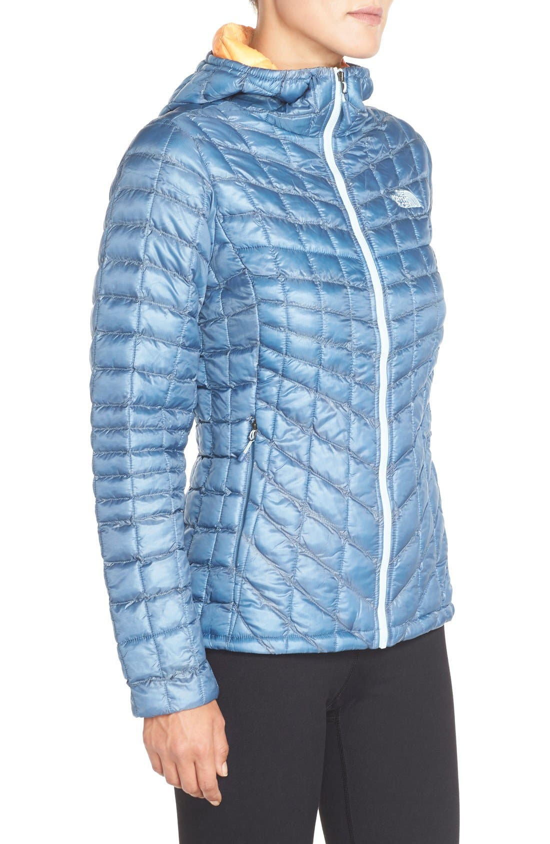 ThermoBall<sup>™</sup> Zip Hoodie,                             Alternate thumbnail 32, color,