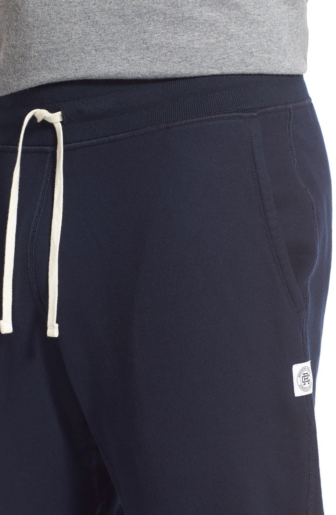Slim Fit Sweatpants,                             Alternate thumbnail 20, color,