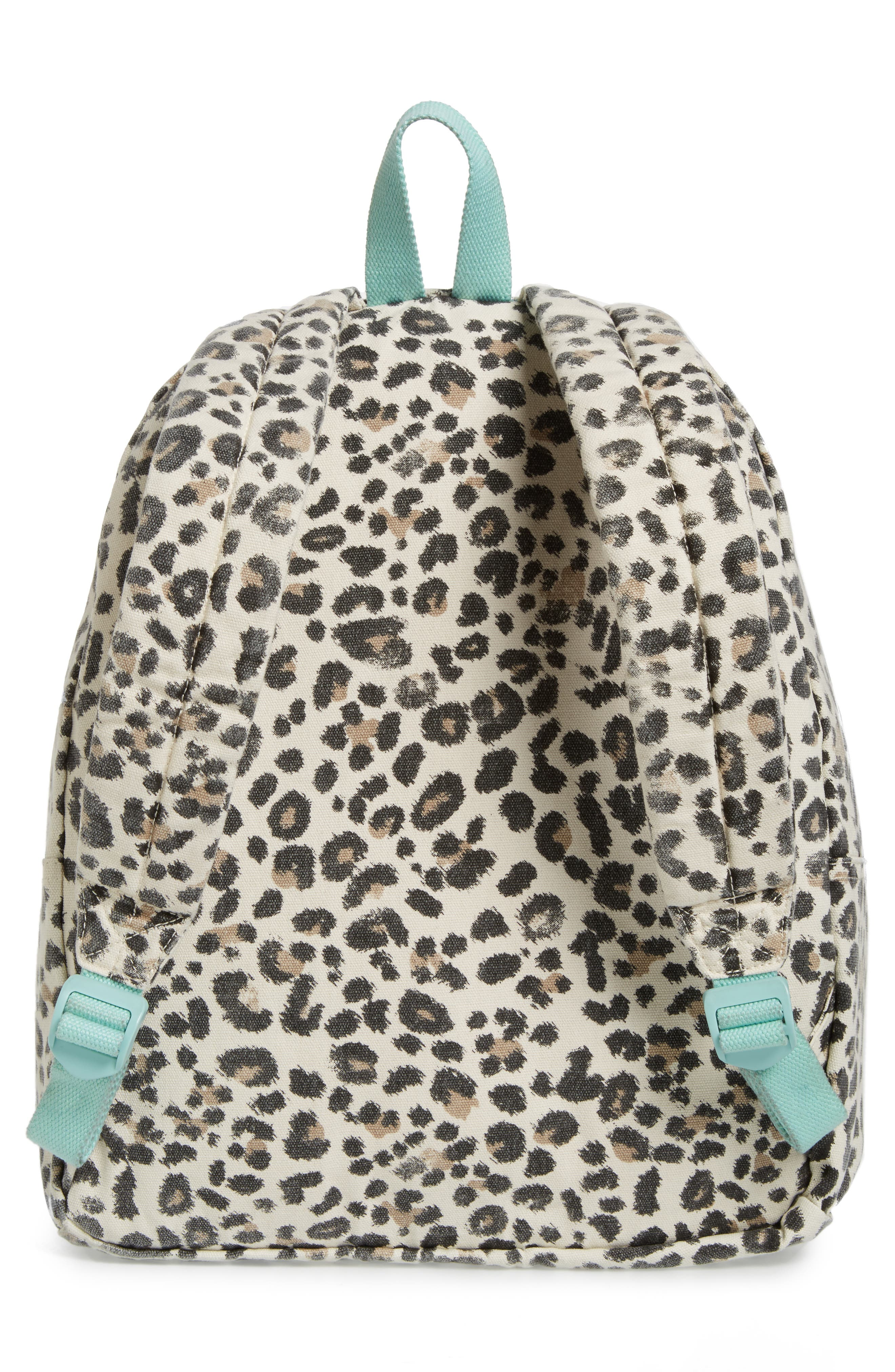 Play Date Canvas Backpack,                             Alternate thumbnail 2, color,                             004