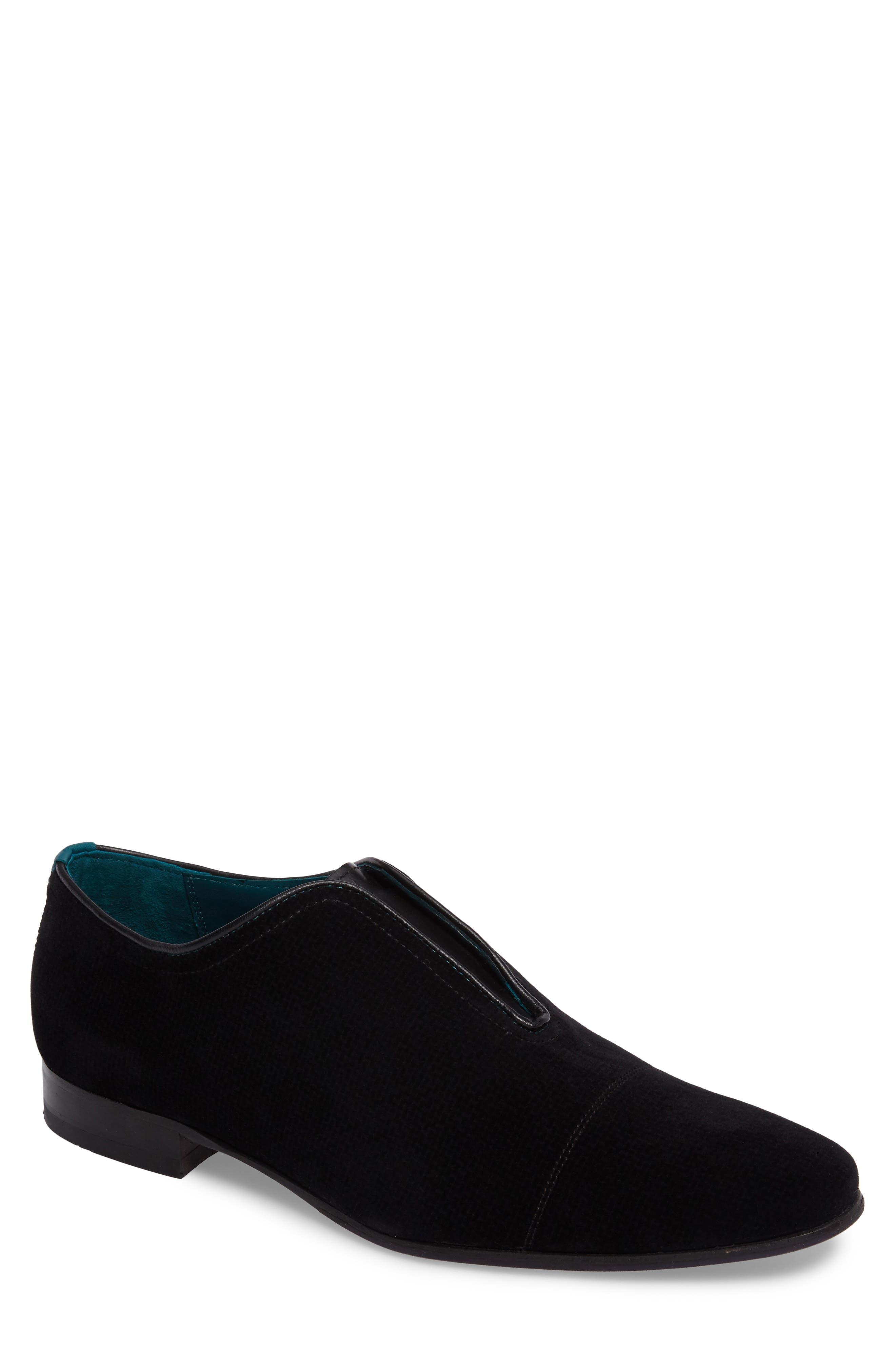 Ehmitt Venetian Loafer,                         Main,                         color, 001