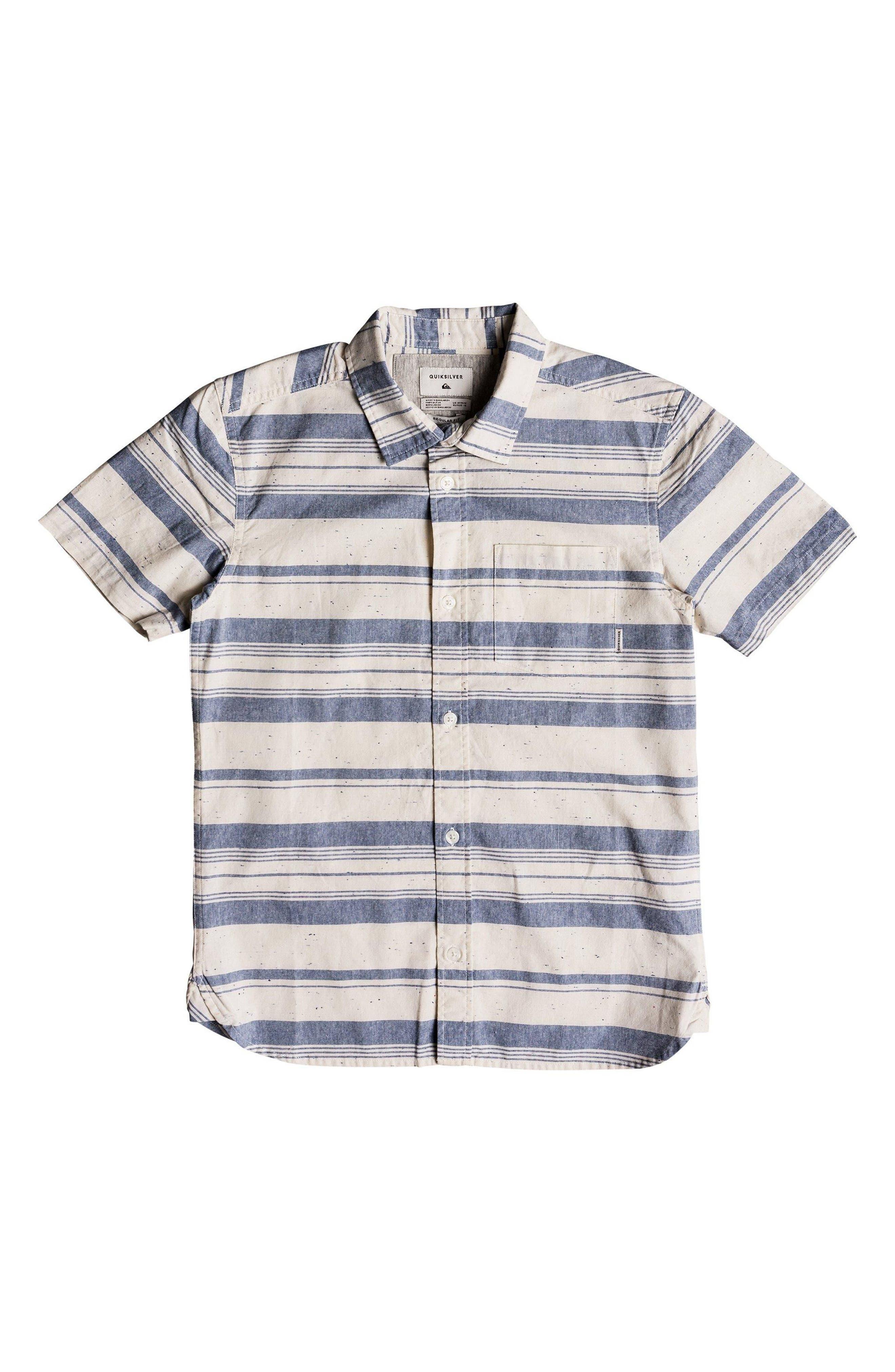 Good Wall Woven Shirt,                             Main thumbnail 1, color,                             412