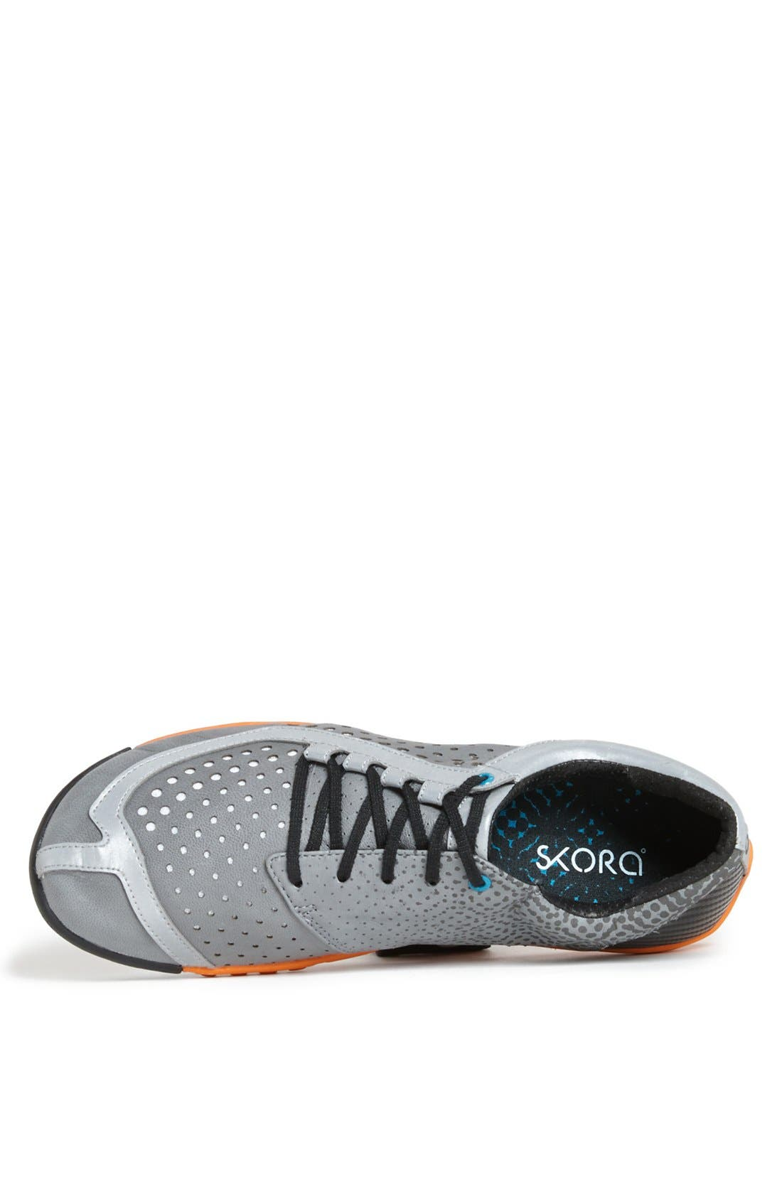 SKORA,                             'CORE' Running Shoe,                             Alternate thumbnail 3, color,                             020