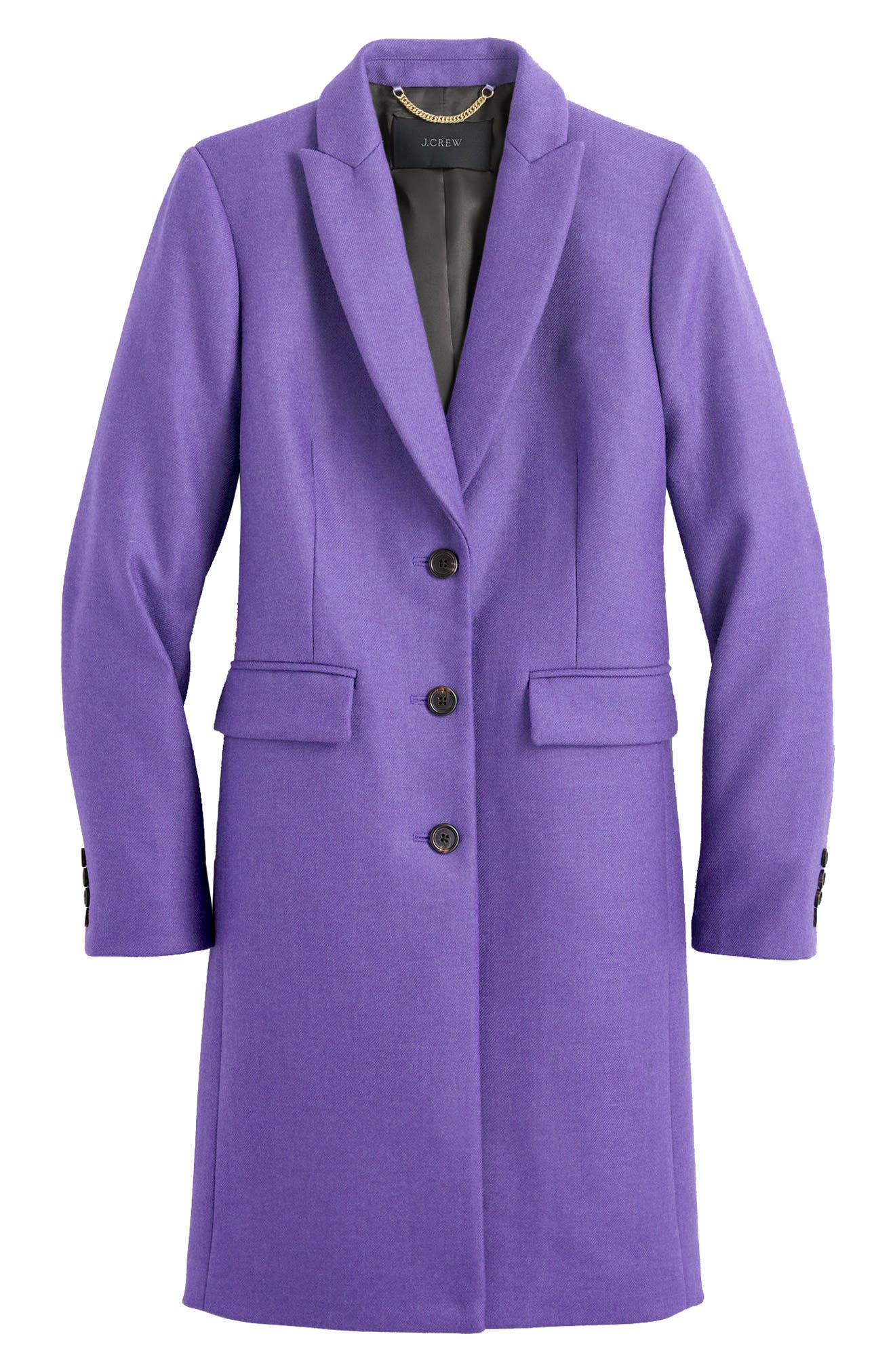 Eniko Wool Topcoat,                             Main thumbnail 3, color,