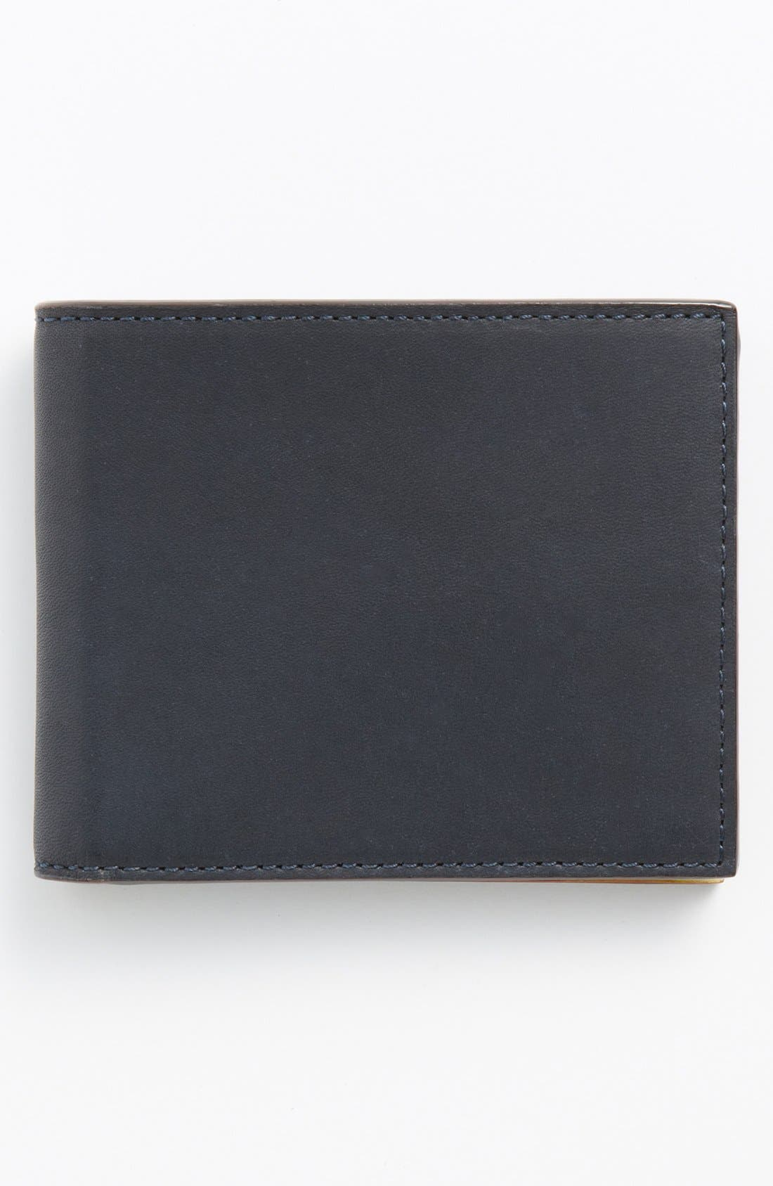 JACK SPADE,                             Wallet,                             Alternate thumbnail 3, color,                             300
