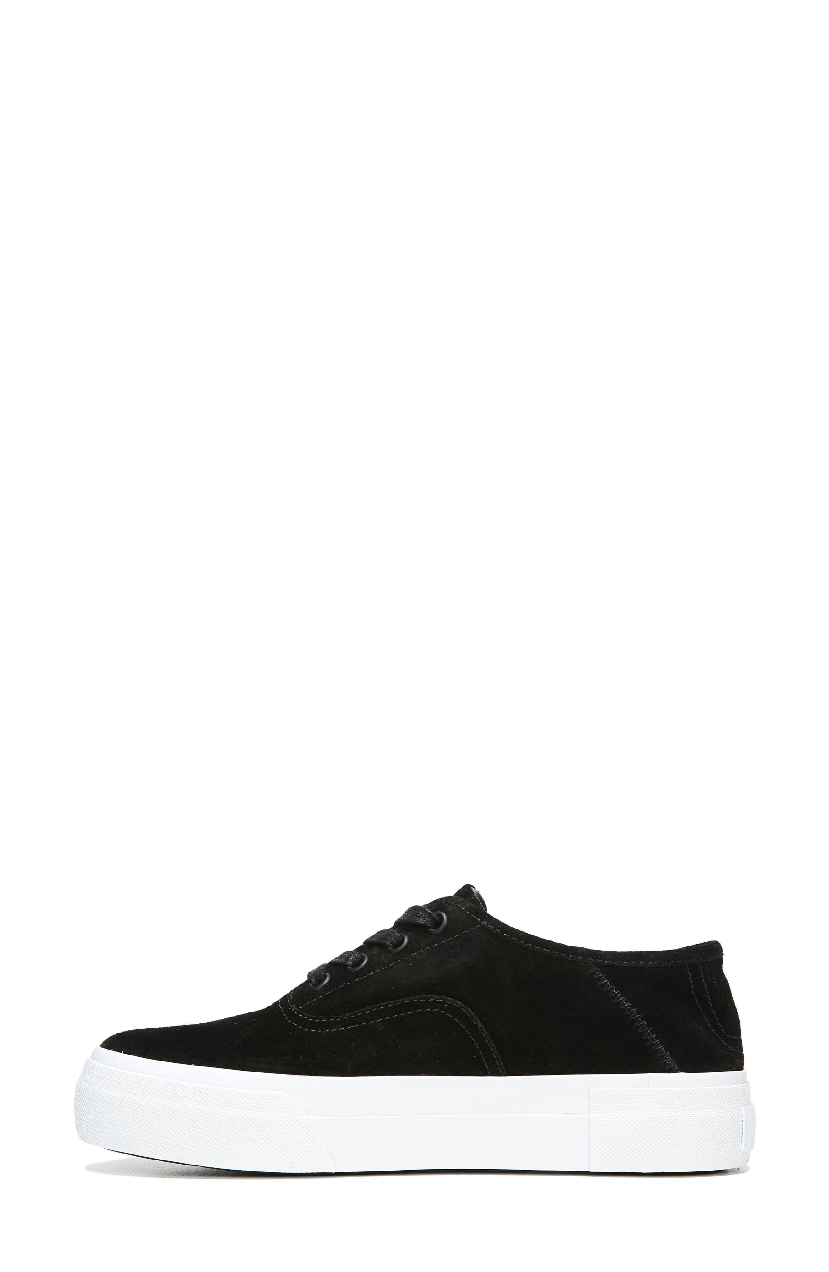 Copley Platform Sneaker,                             Alternate thumbnail 8, color,                             001