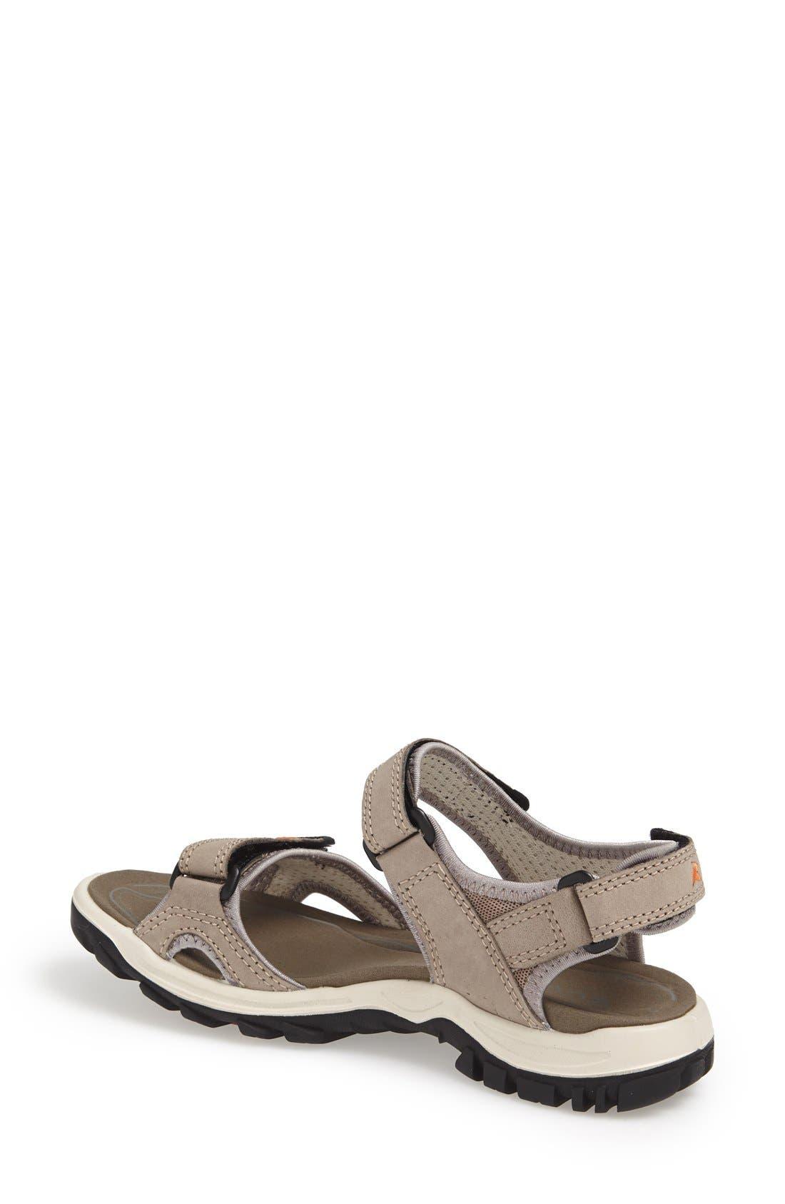 'Offroad' Lightweight Sandal,                             Alternate thumbnail 8, color,
