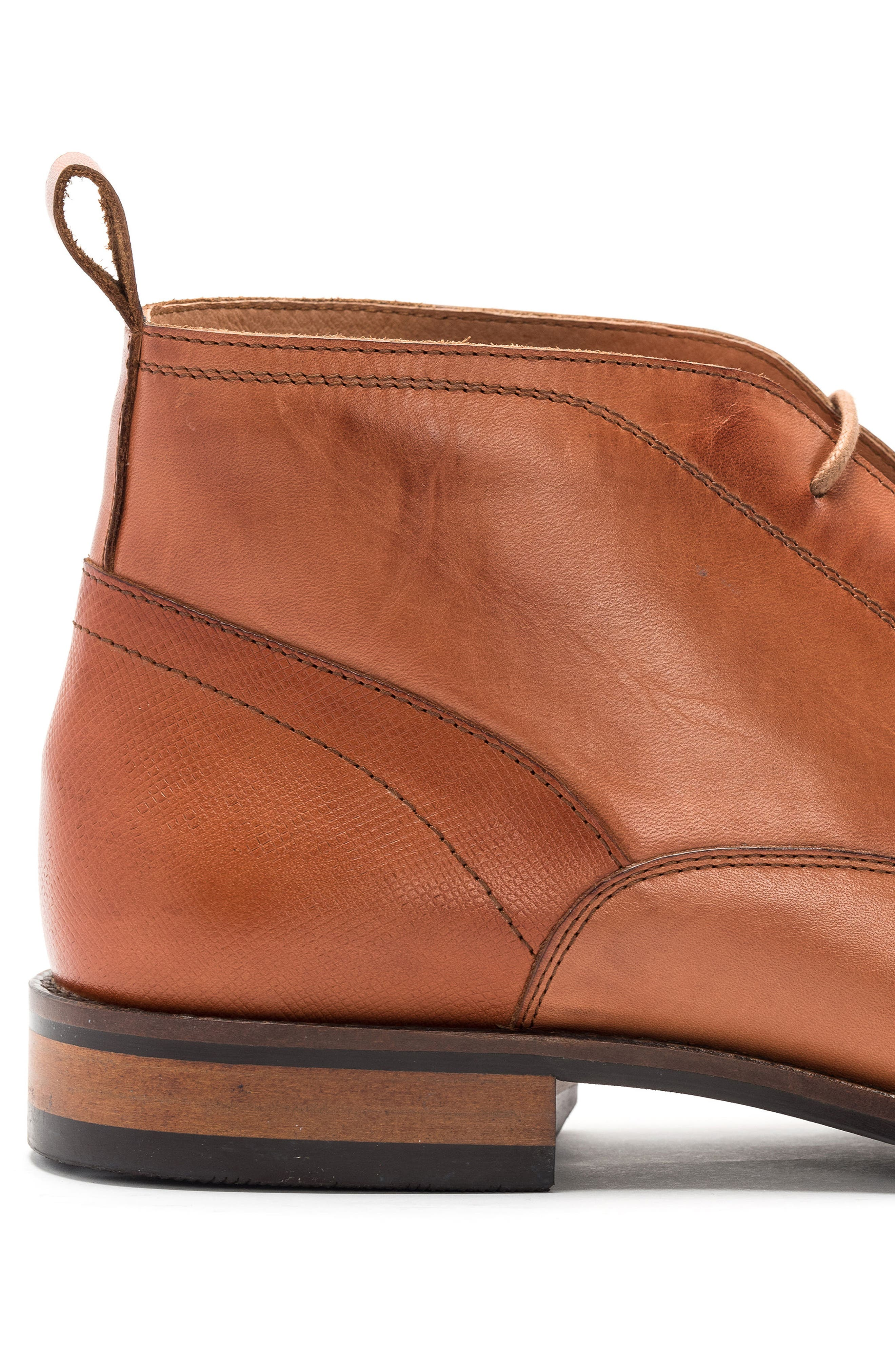 Wellington St. Chukka Boot,                             Alternate thumbnail 6, color,                             TAN