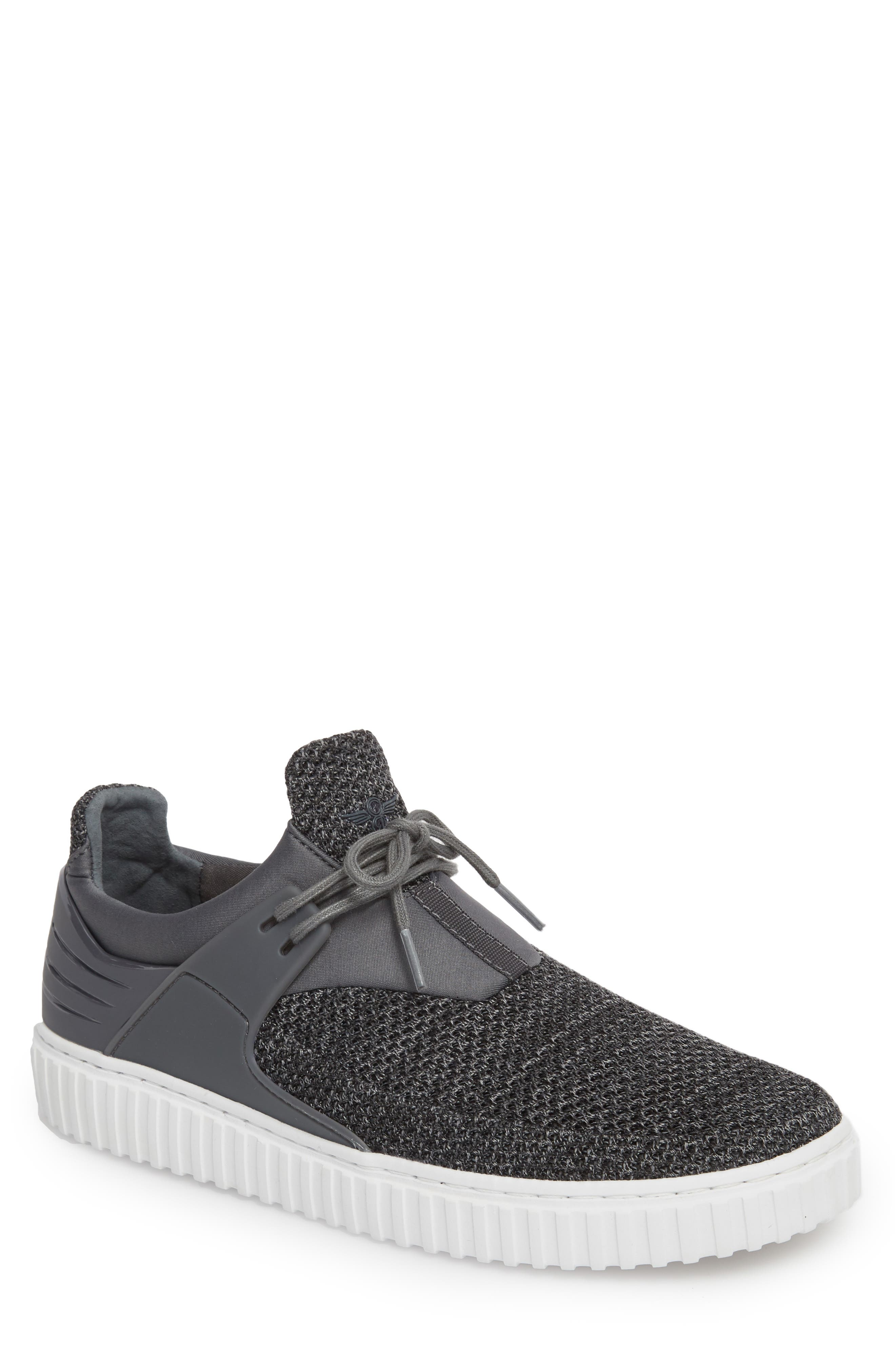 Castucci Knit Sneaker,                         Main,                         color, 021