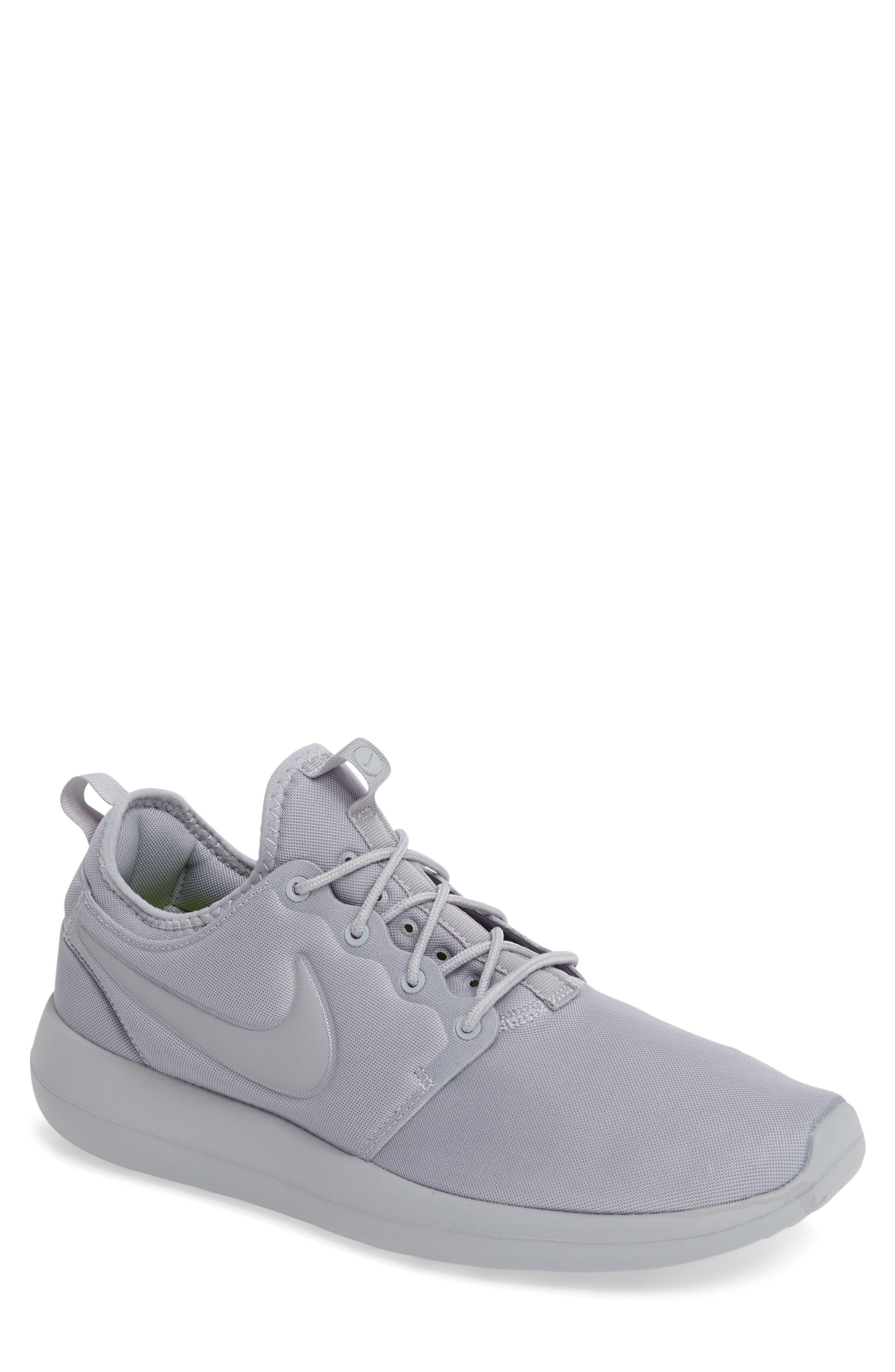 Roshe Two Sneaker,                             Main thumbnail 5, color,