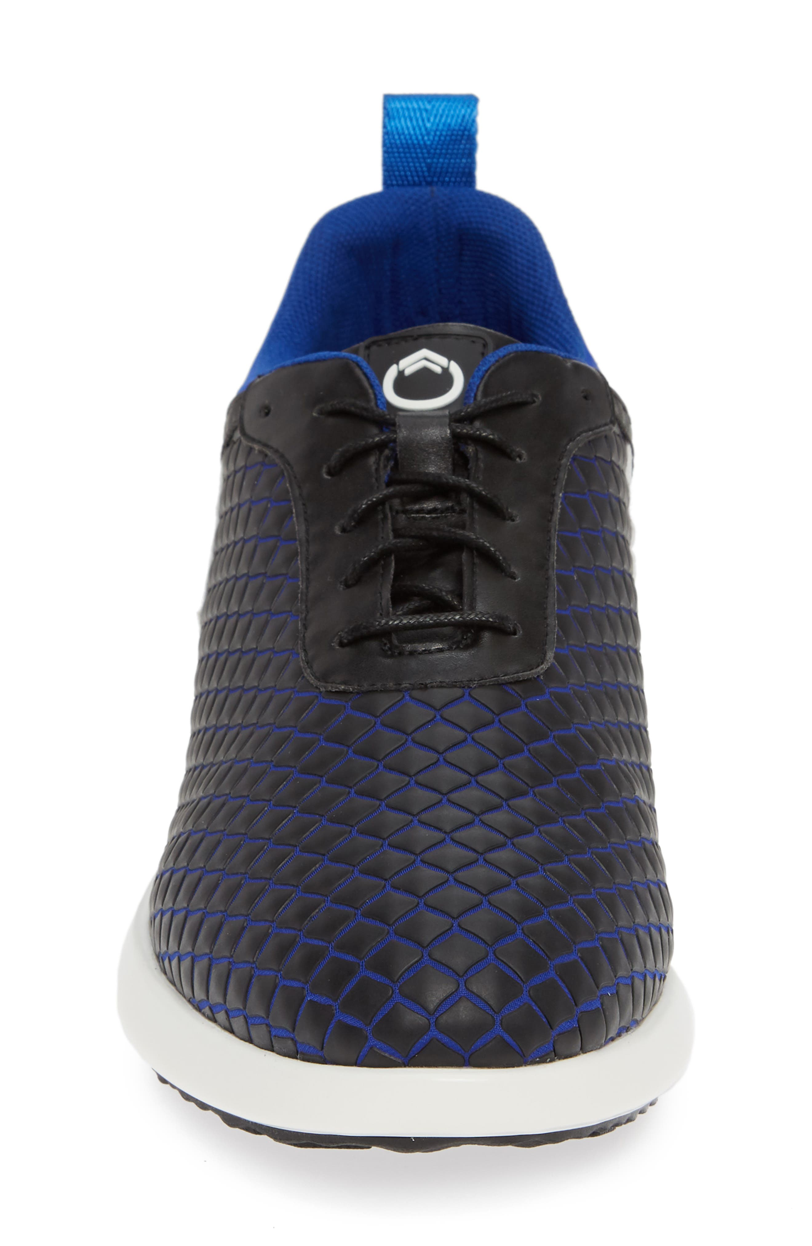 Onyx Sneaker,                             Alternate thumbnail 4, color,                             430
