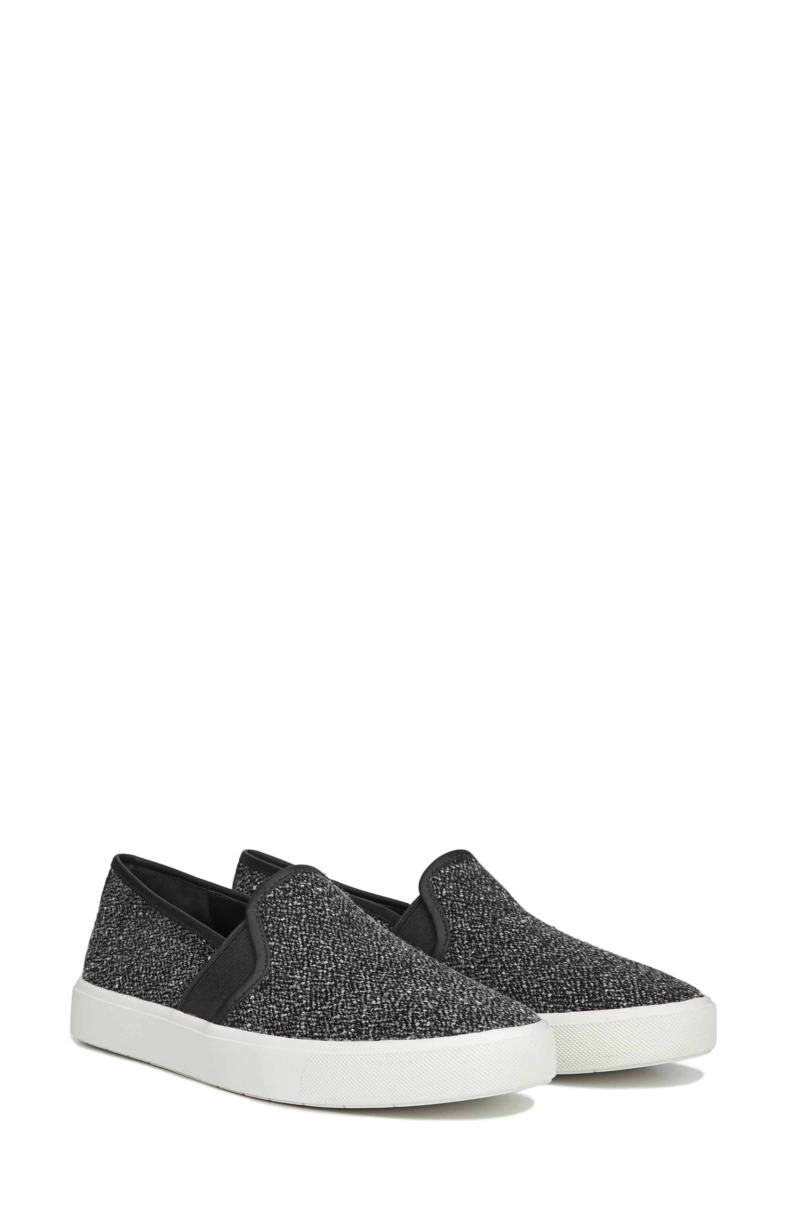 Blair 5 Slip-On Sneaker,                             Alternate thumbnail 6, color,                             GREY