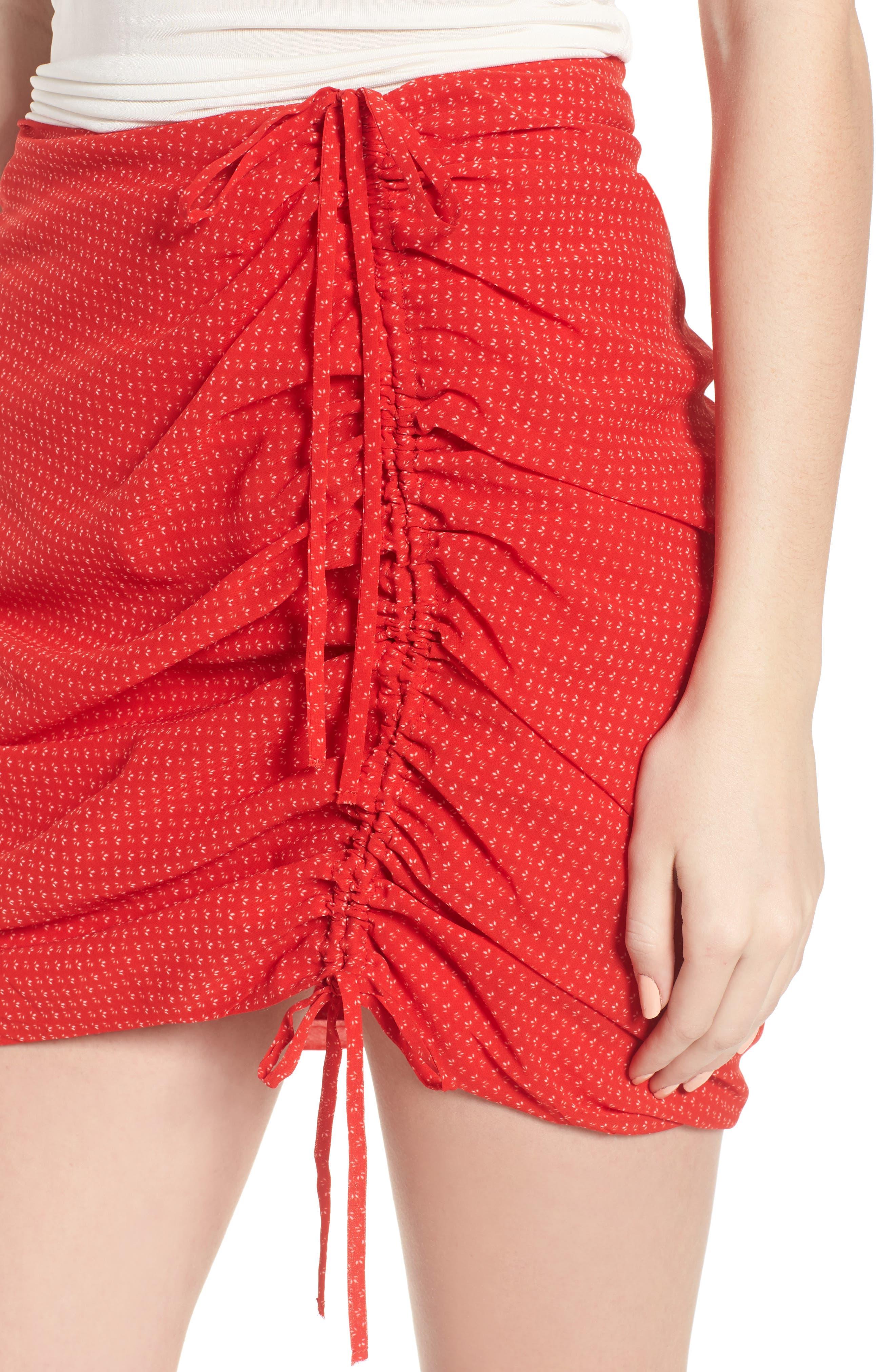 Victoria Skirt,                             Alternate thumbnail 4, color,                             613