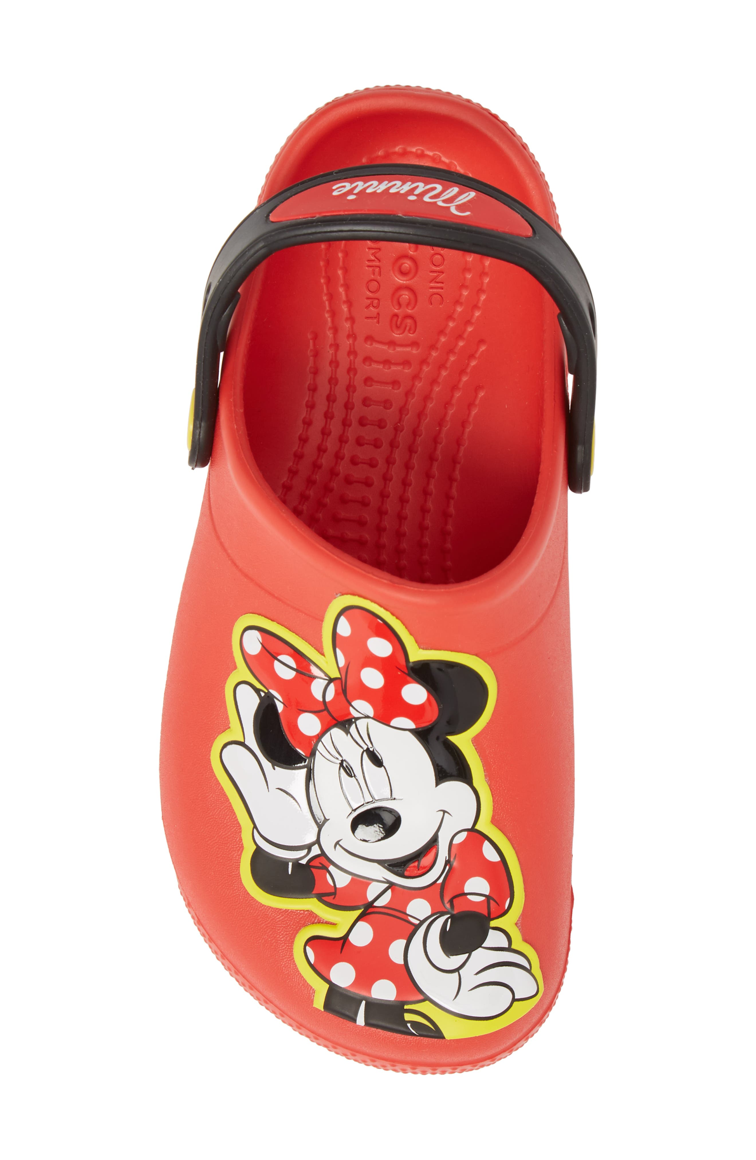 Fun Lab Mickey Mouse<sup>®</sup> Clog,                             Alternate thumbnail 10, color,