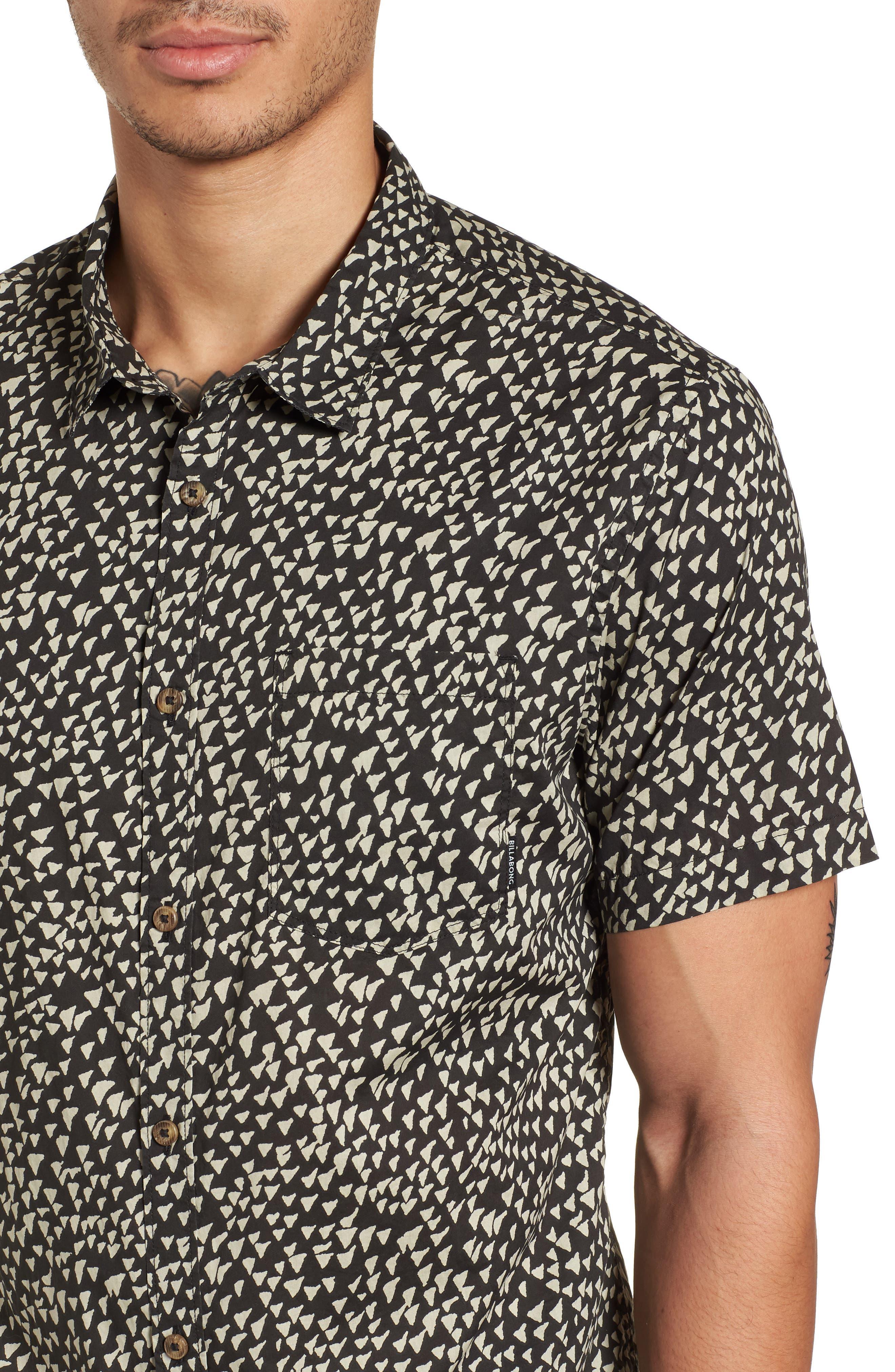 Sundays Mini Short Sleeve Shirt,                             Alternate thumbnail 11, color,