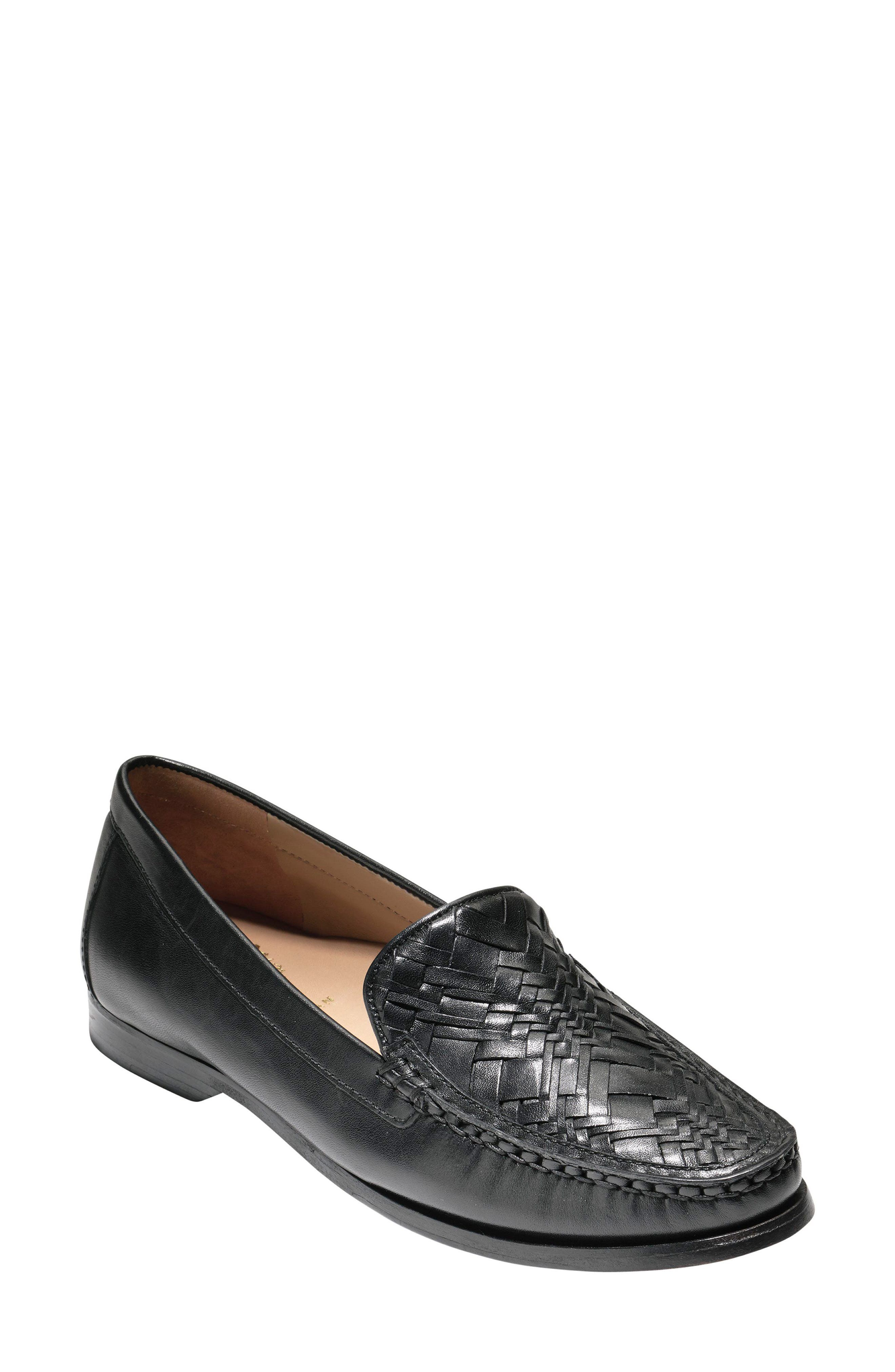Pinch Genevieve Loafer,                         Main,                         color, 001