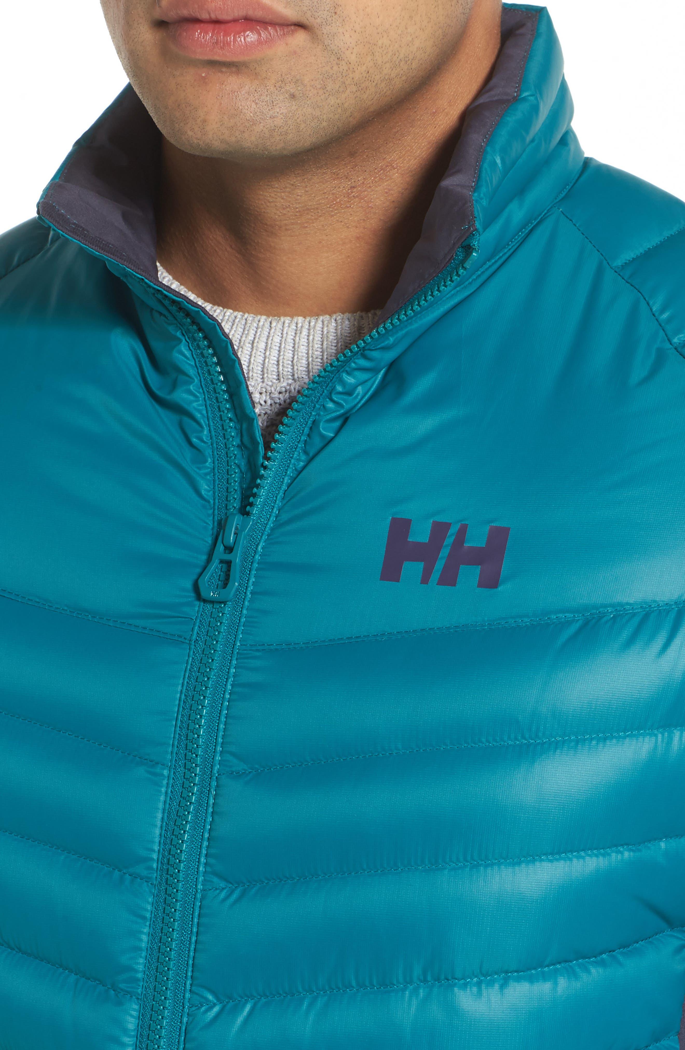 Verglas Insulator Hybrid Jacket,                             Alternate thumbnail 11, color,